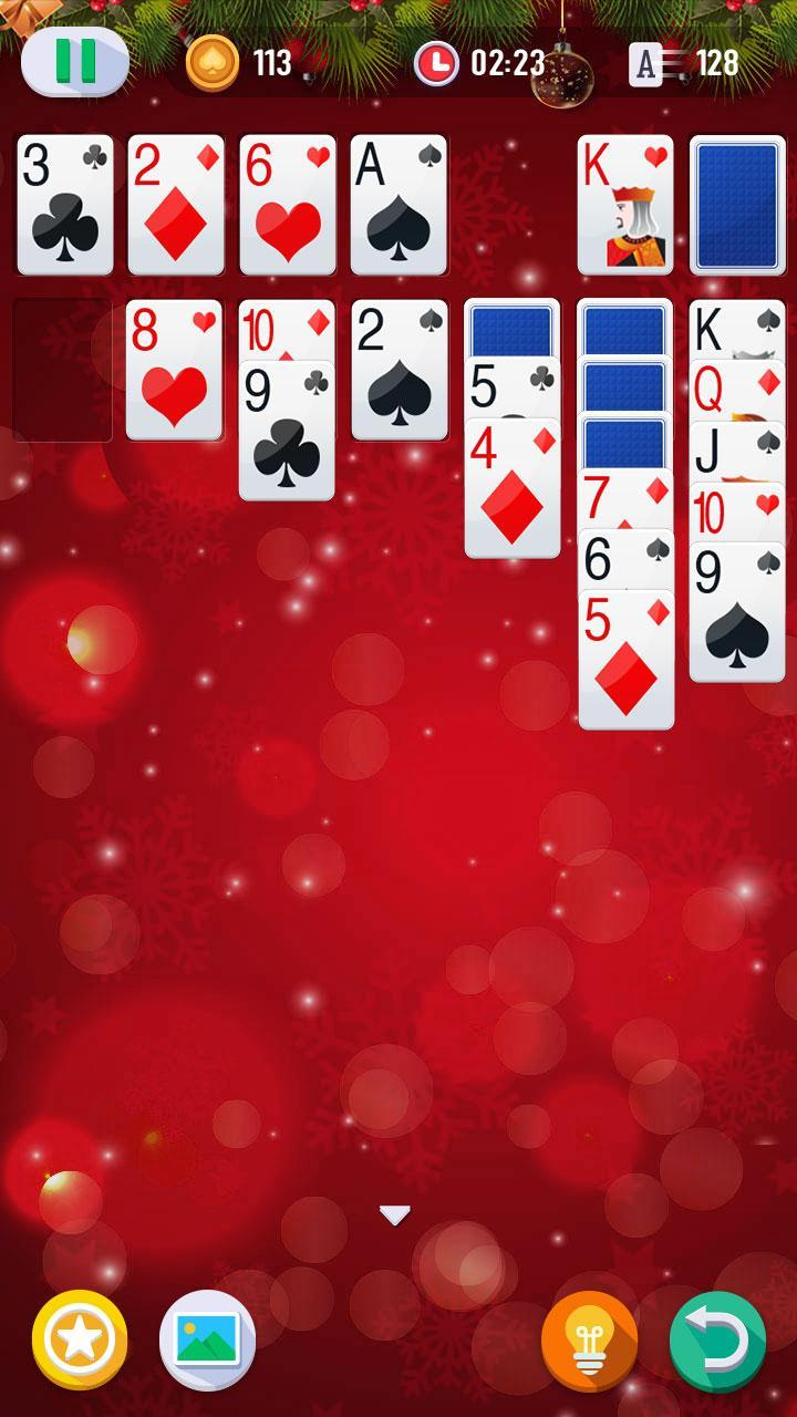 Solitaire 1.11.207 Screenshot 5