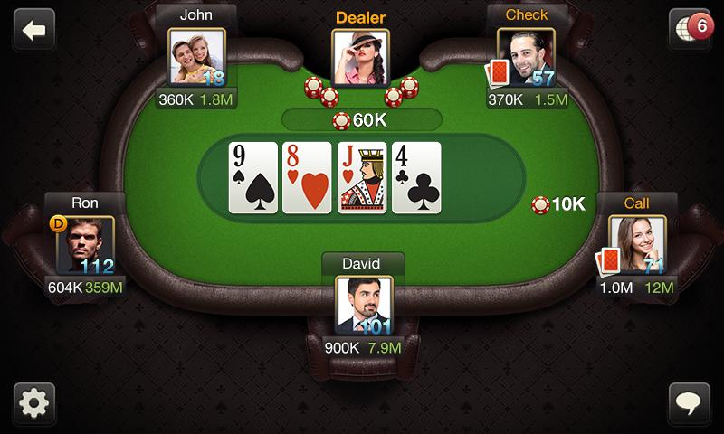 World Poker Club 1.148 Screenshot 5