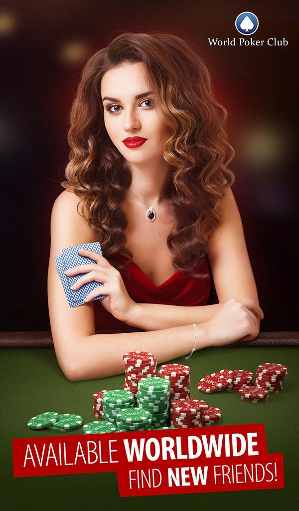 World Poker Club 1.148 Screenshot 6