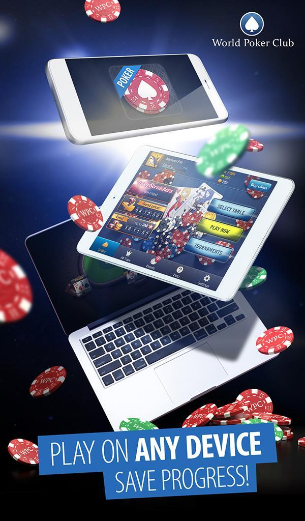 World Poker Club 1.148 Screenshot 7