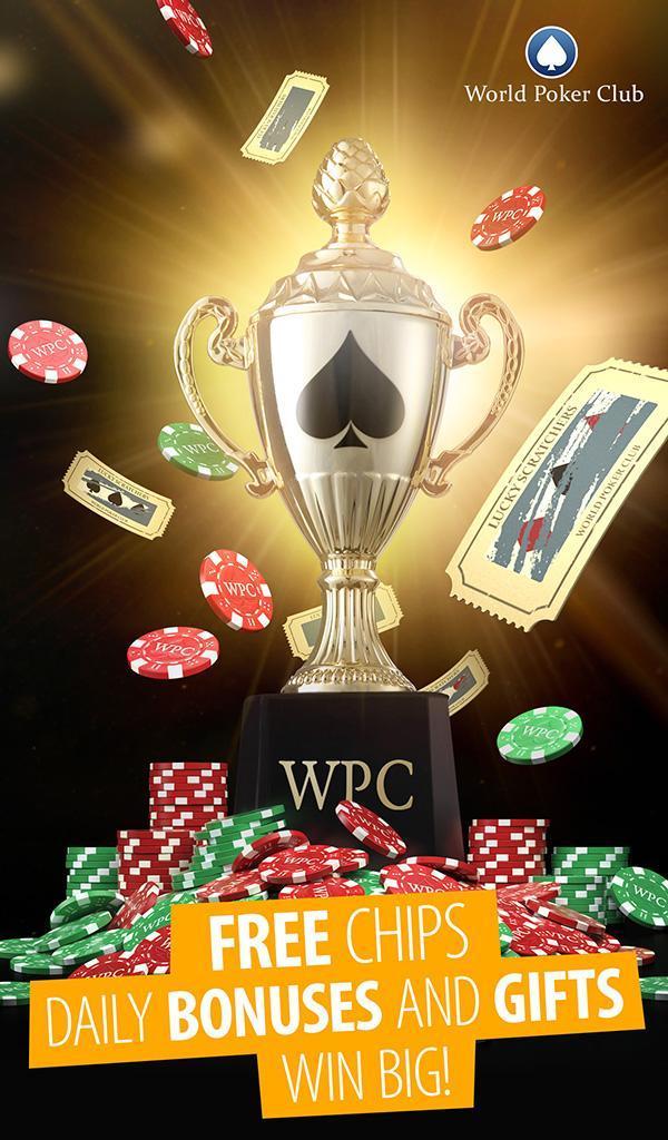 World Poker Club 1.148 Screenshot 8