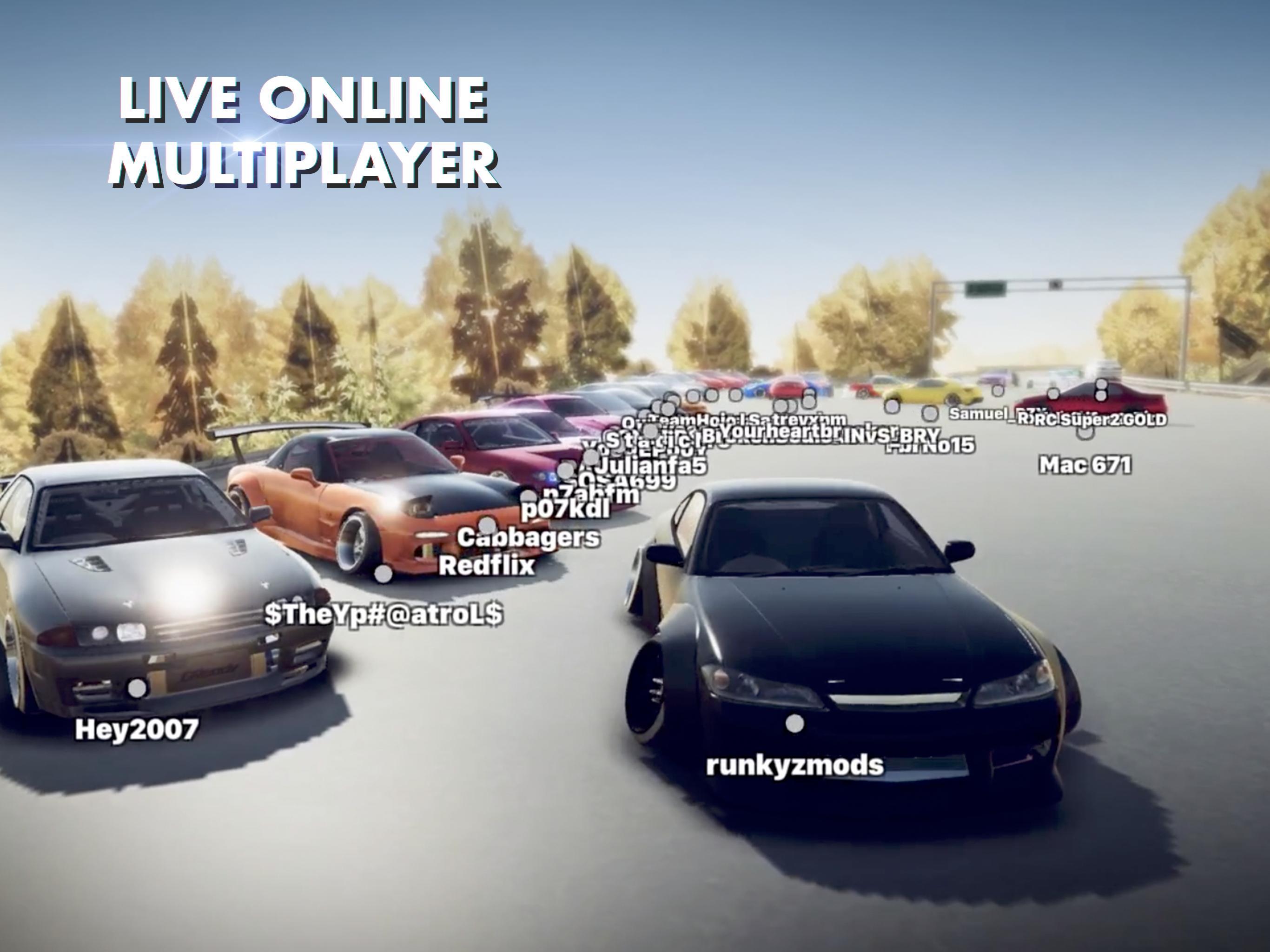 Hashiriya Drifter #1 Racing 1.4.5 Screenshot 11