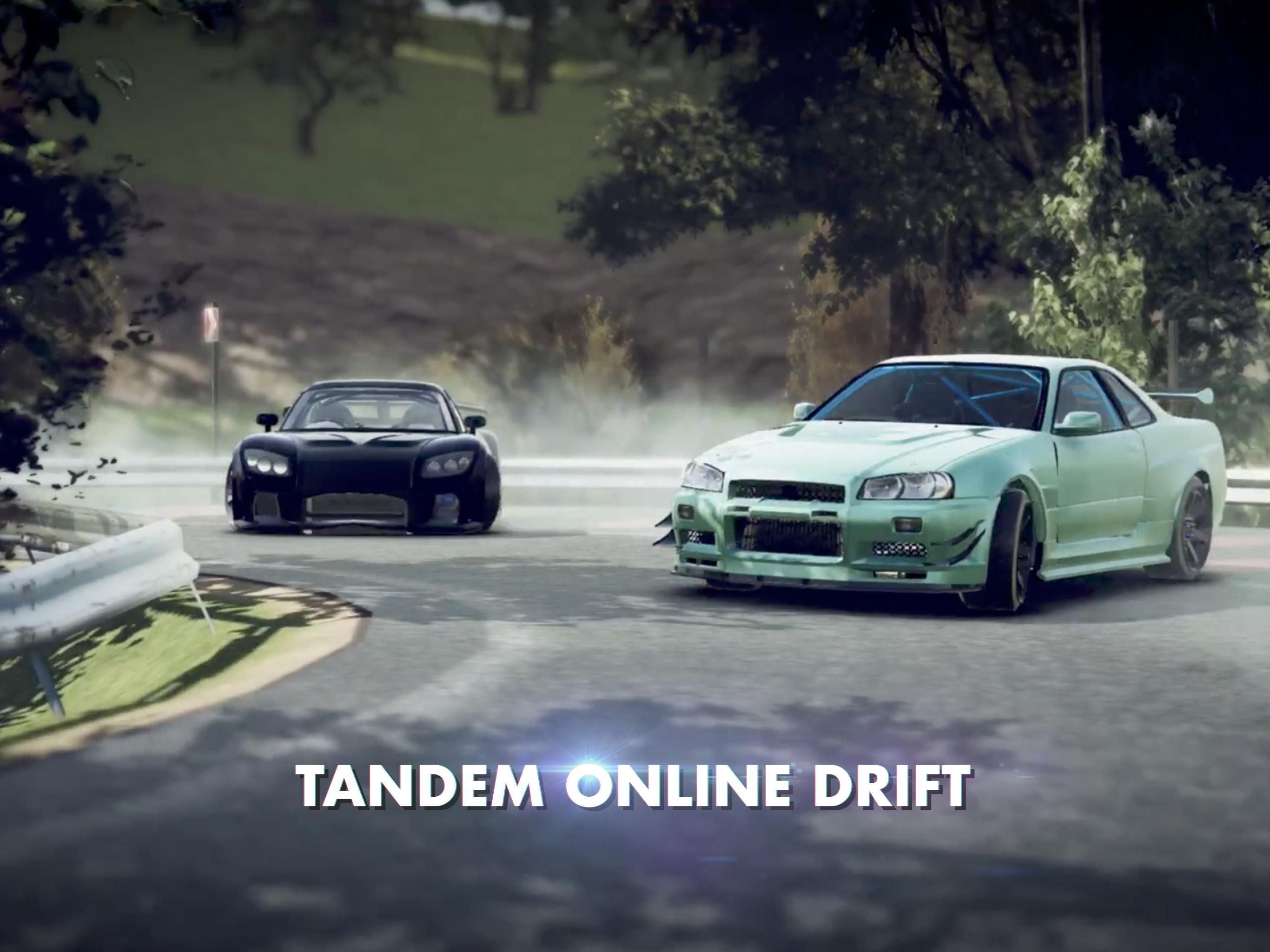 Hashiriya Drifter #1 Racing 1.4.5 Screenshot 12