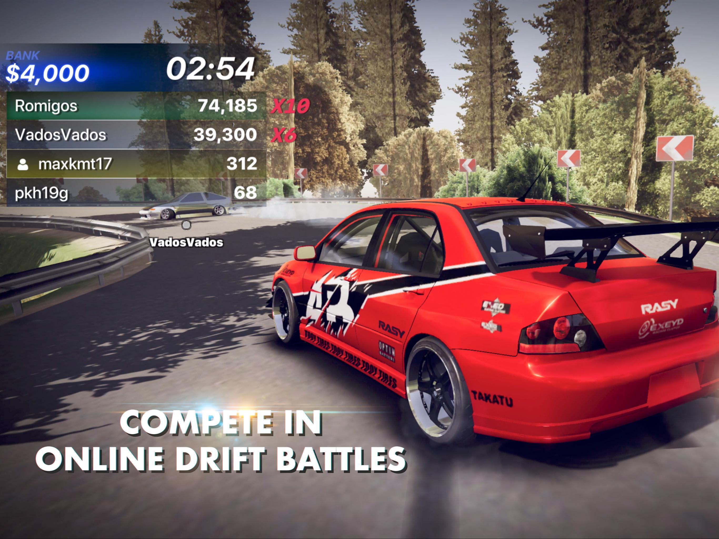 Hashiriya Drifter #1 Racing 1.4.5 Screenshot 13
