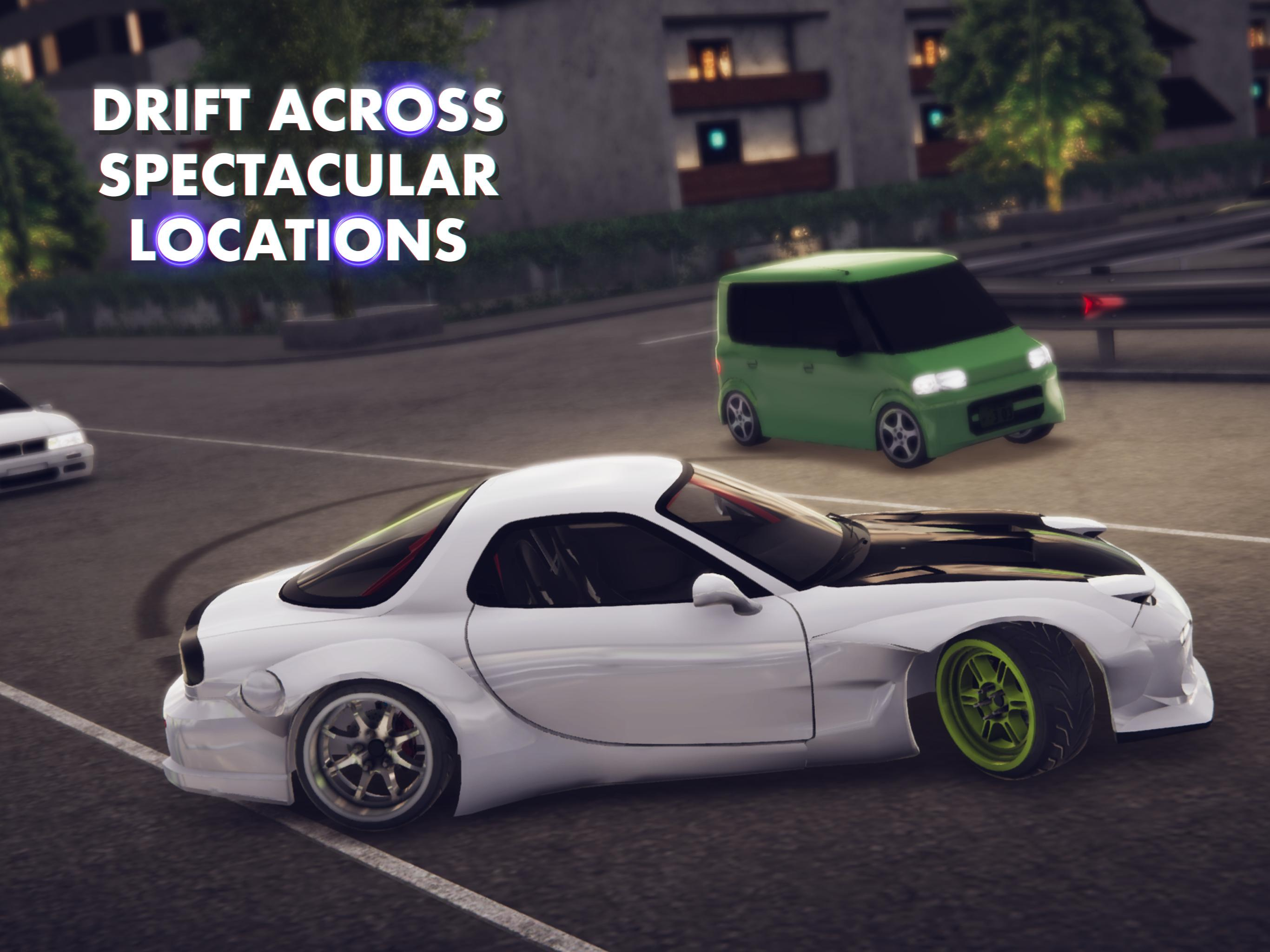 Hashiriya Drifter #1 Racing 1.4.5 Screenshot 15