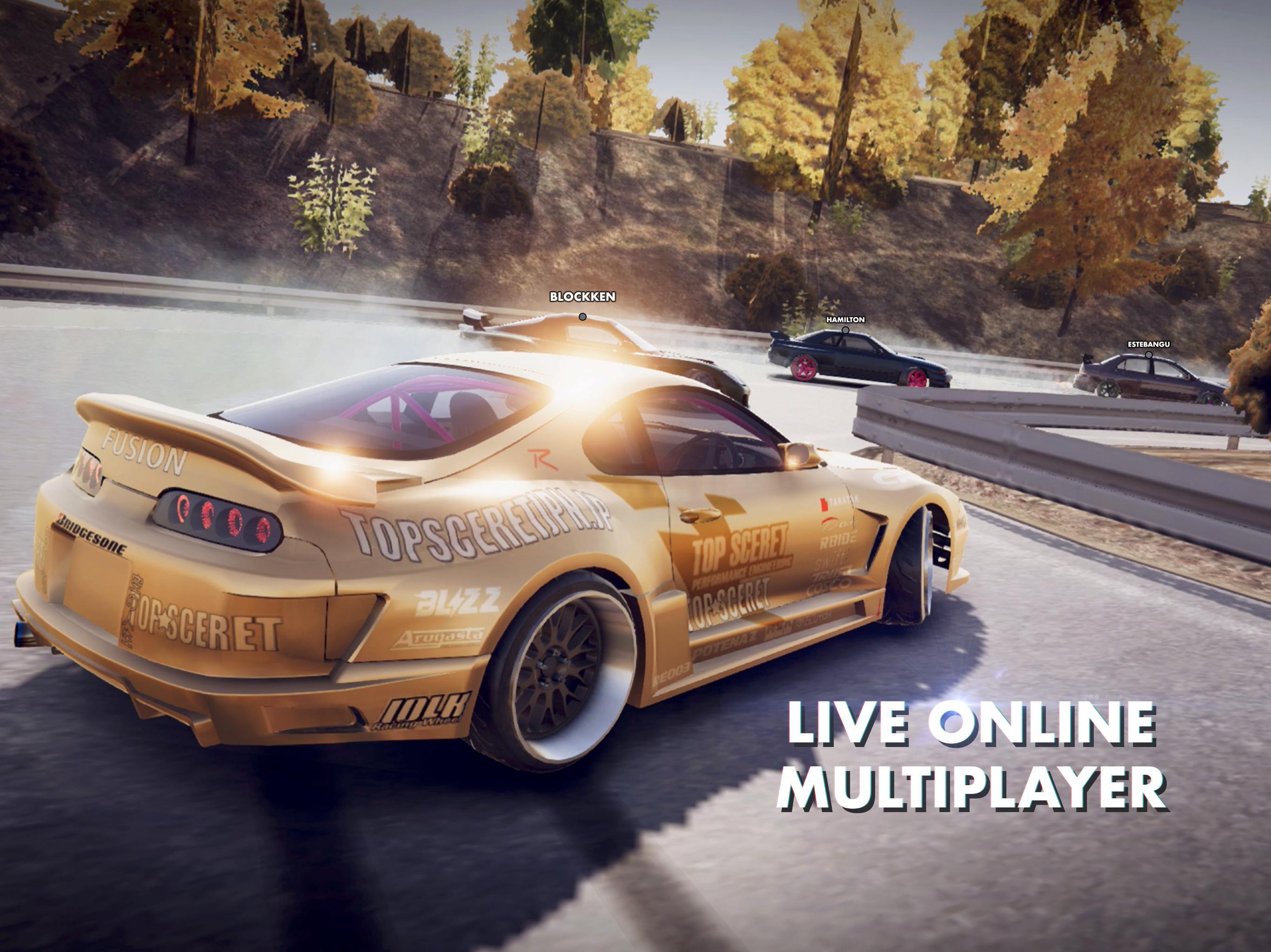 Hashiriya Drifter #1 Racing 1.4.5 Screenshot 19