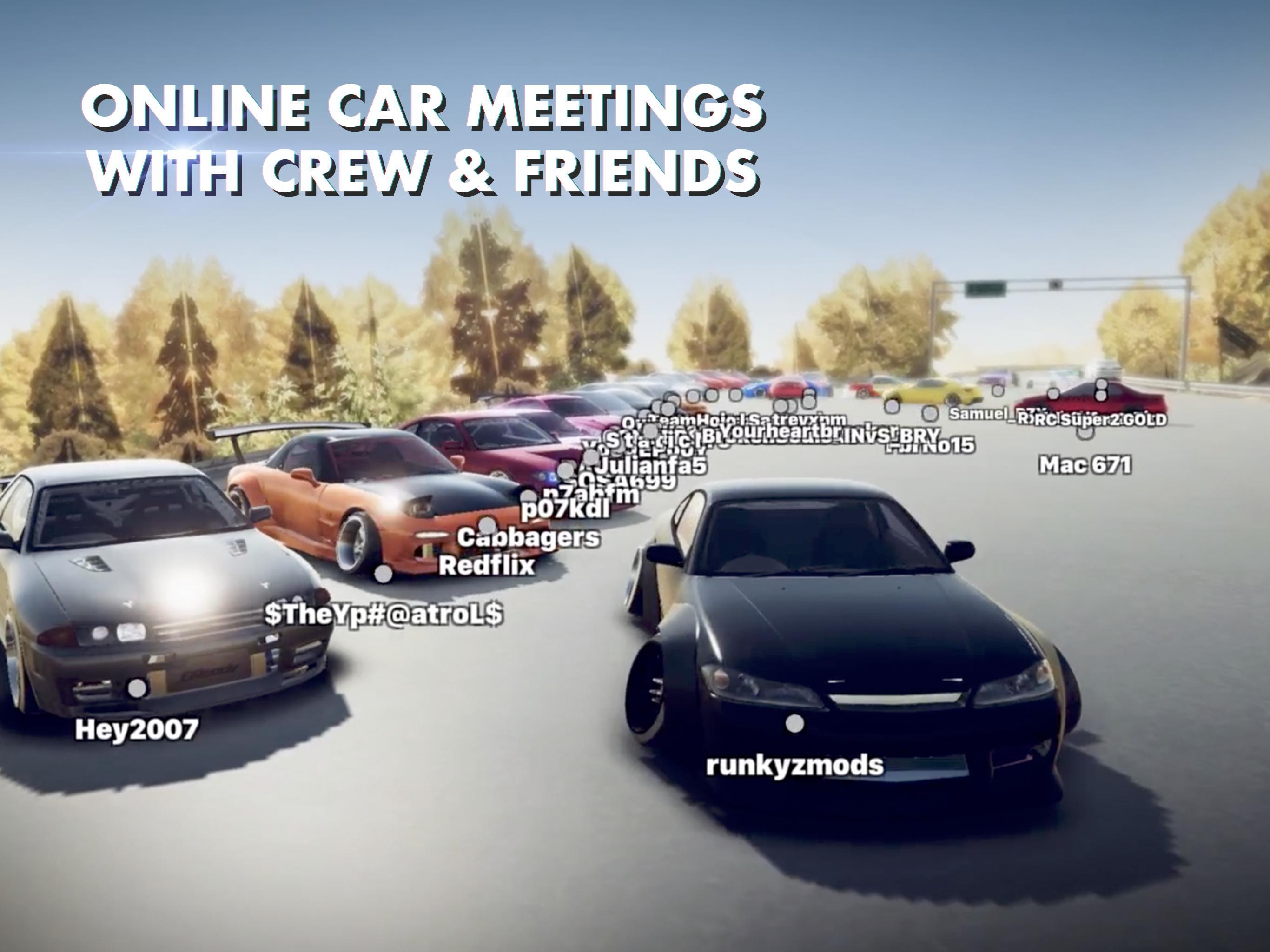 Hashiriya Drifter #1 Racing 1.4.5 Screenshot 20