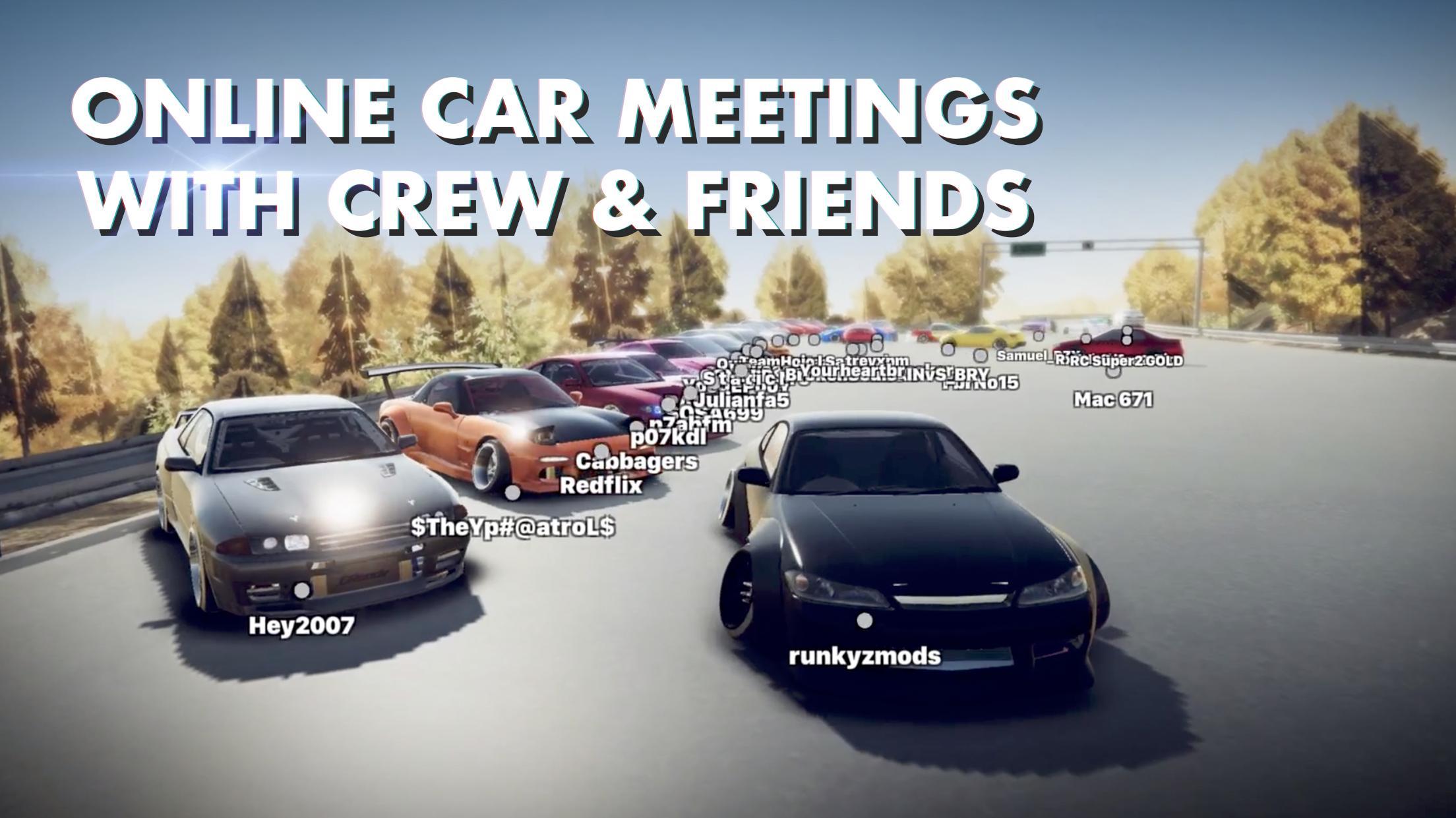 Hashiriya Drifter #1 Racing 1.4.5 Screenshot 3