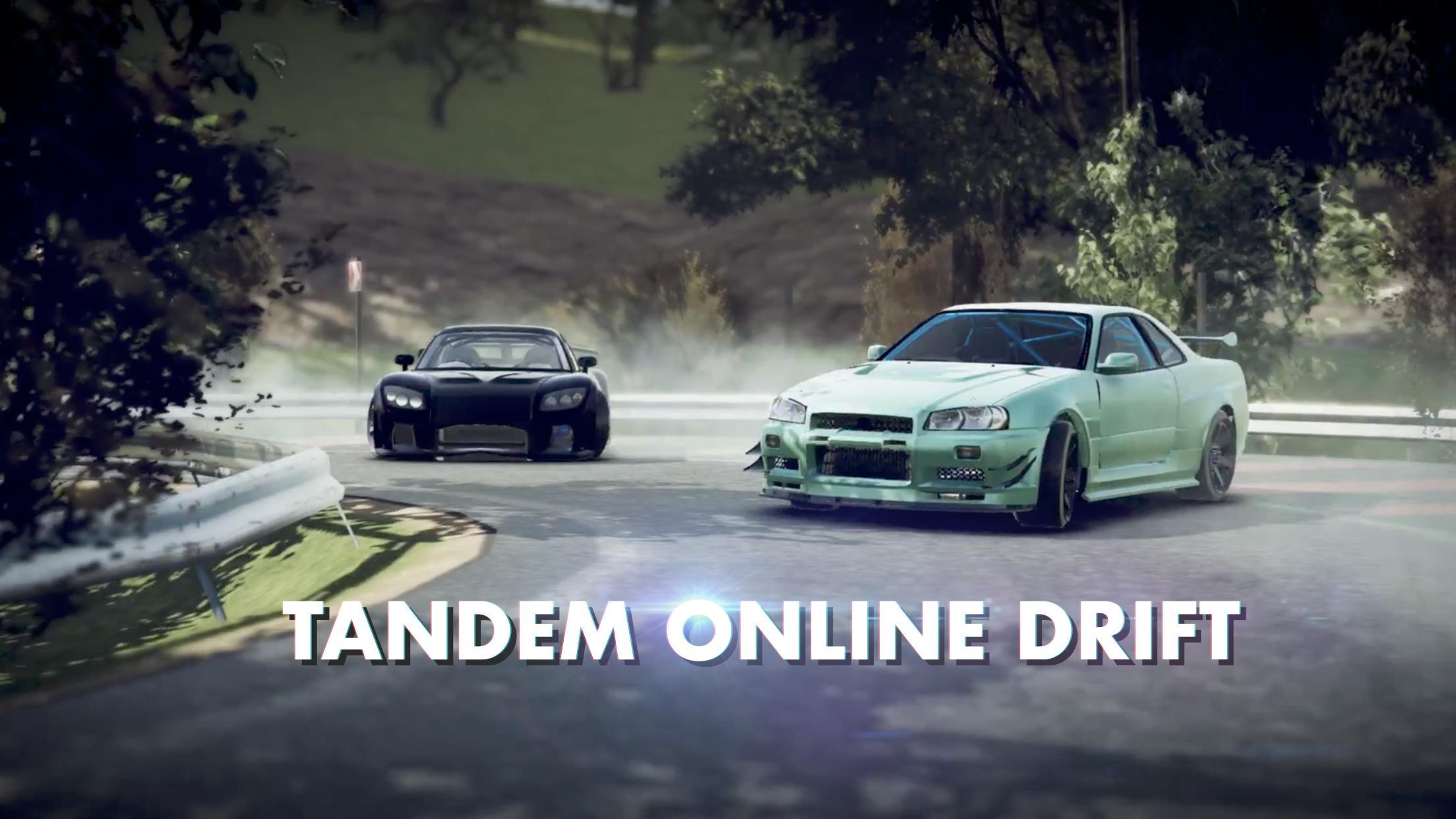 Hashiriya Drifter #1 Racing 1.4.5 Screenshot 4