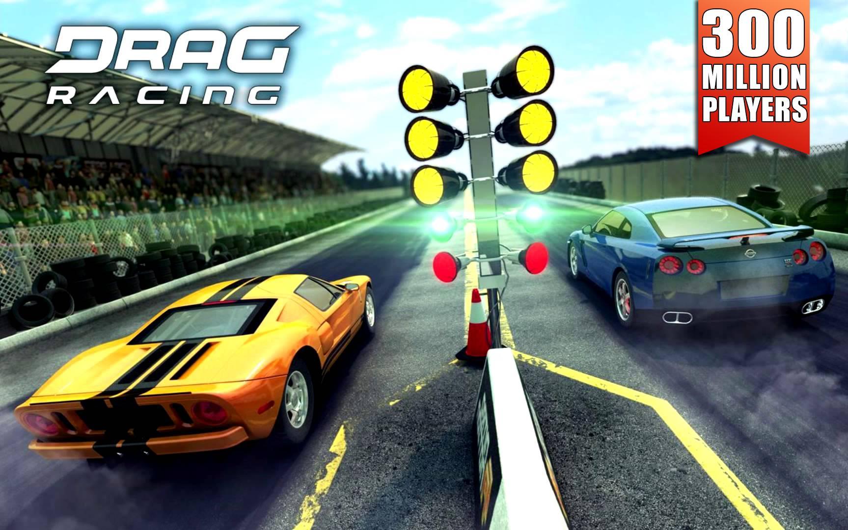 Drag Racing 1.8.2 Screenshot 1
