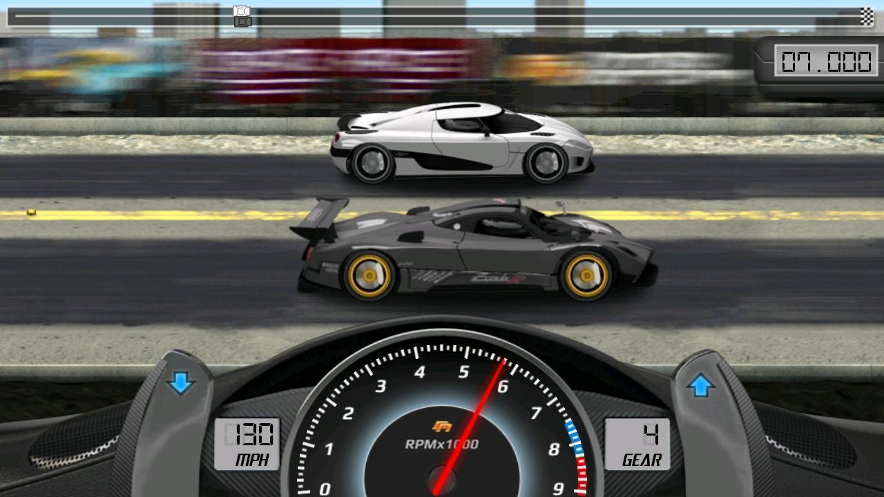 Drag Racing 1.8.2 Screenshot 16