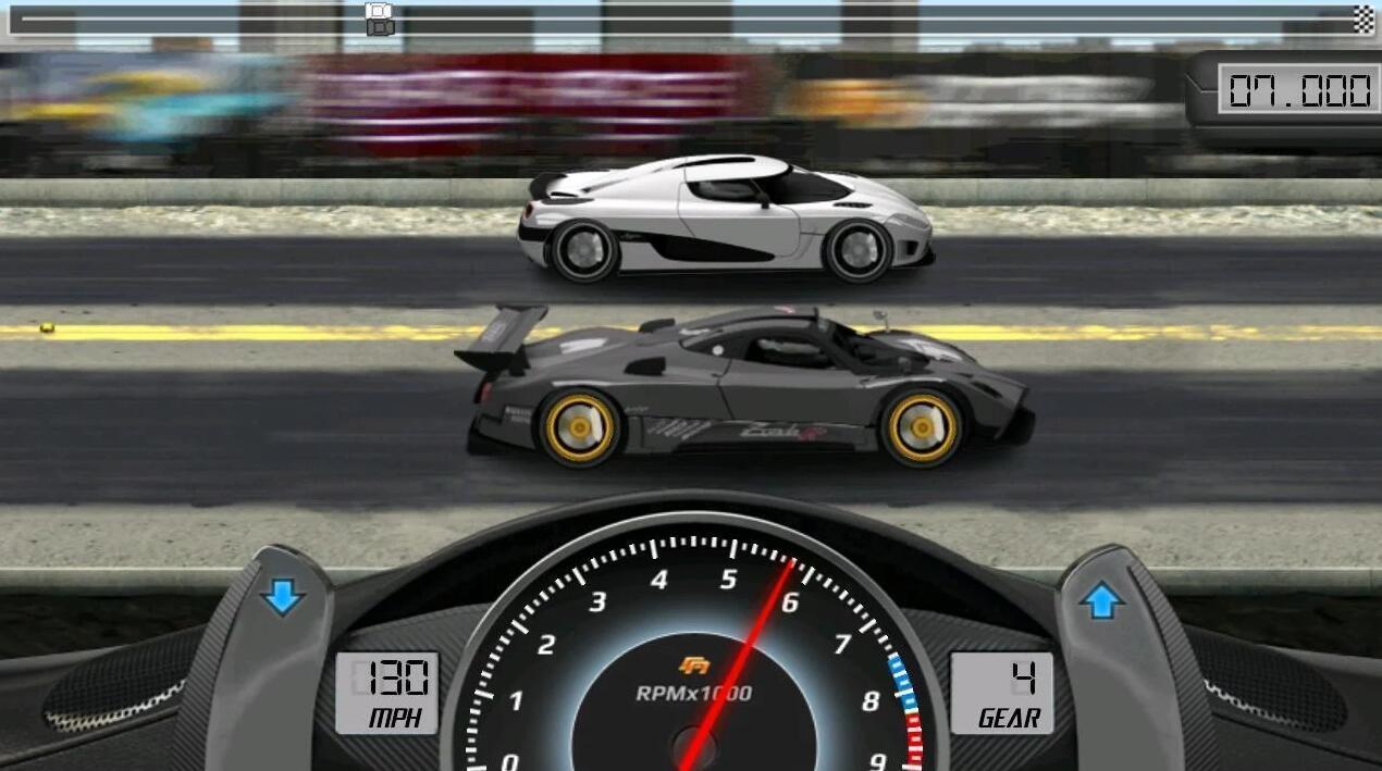 Drag Racing 1.8.2 Screenshot 4