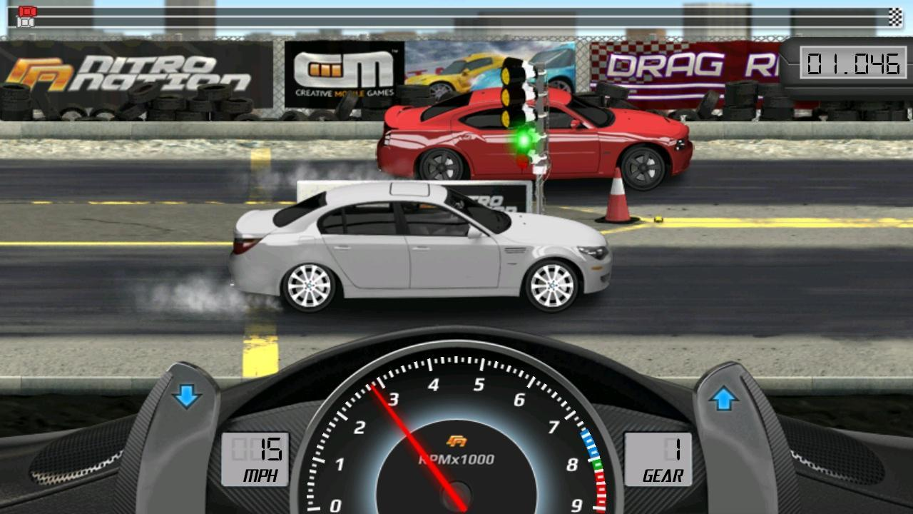 Drag Racing 1.8.2 Screenshot 8