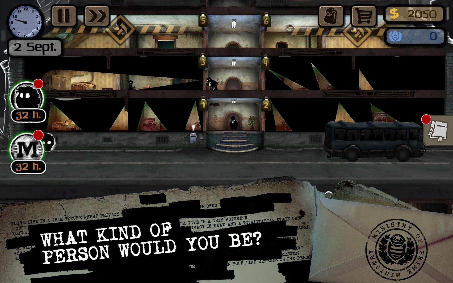 Beholder Free 2.5.0 Screenshot 1