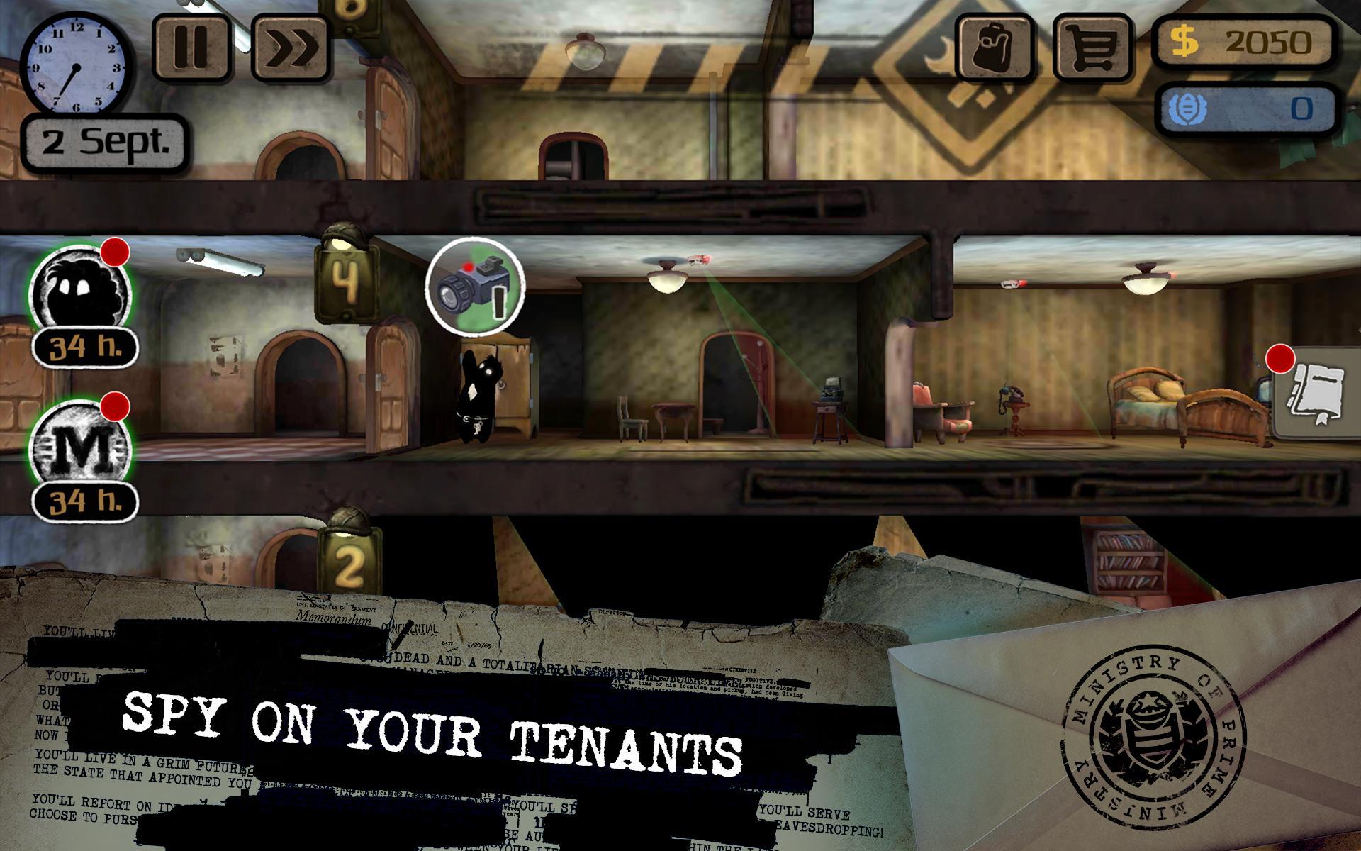 Beholder Free 2.5.0 Screenshot 10