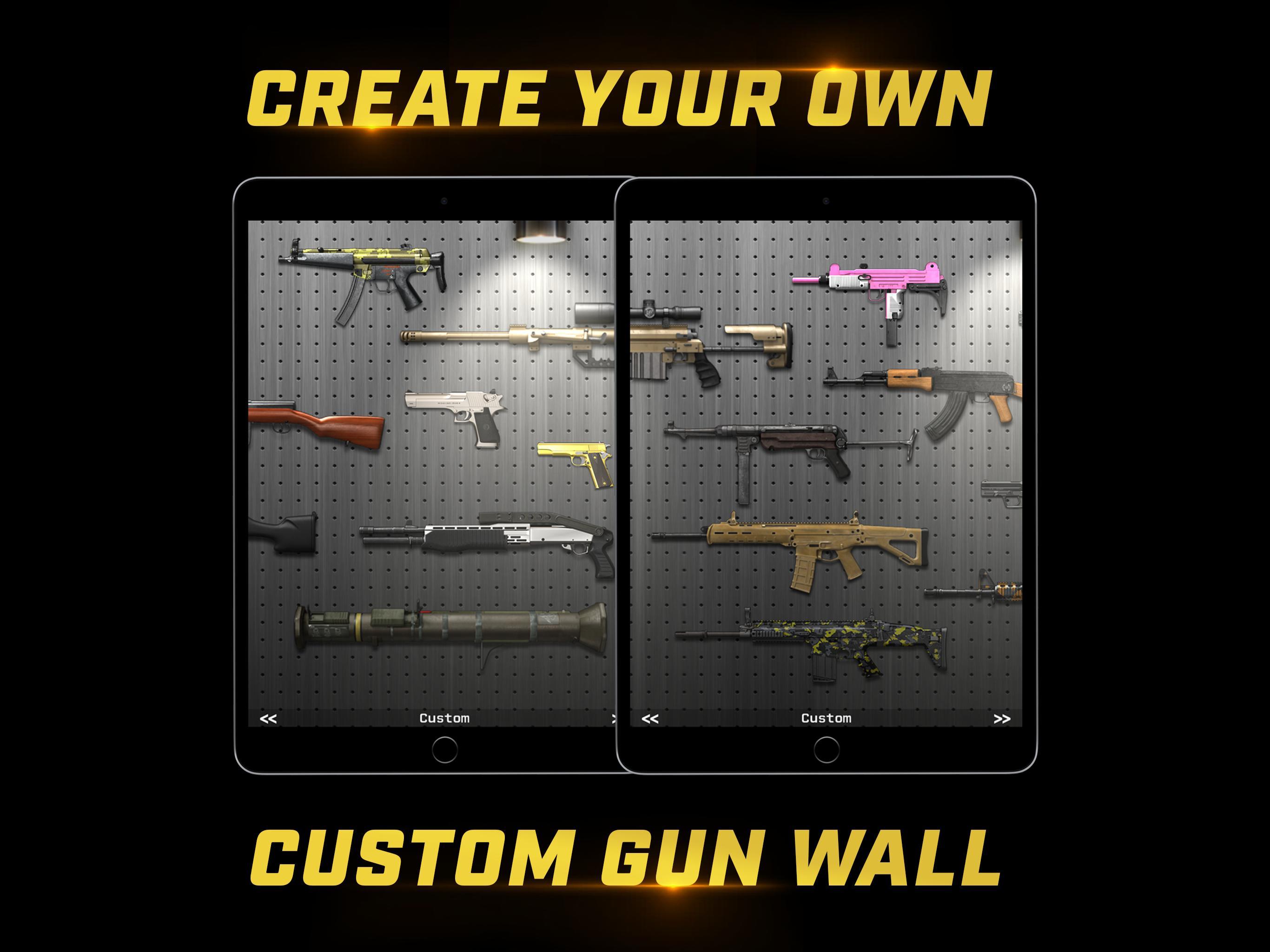 iGun Pro The Original Gun App 5.26 Screenshot 10