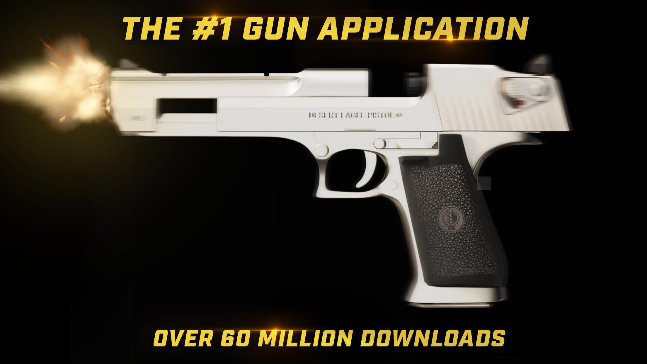 iGun Pro The Original Gun App 5.26 Screenshot 3