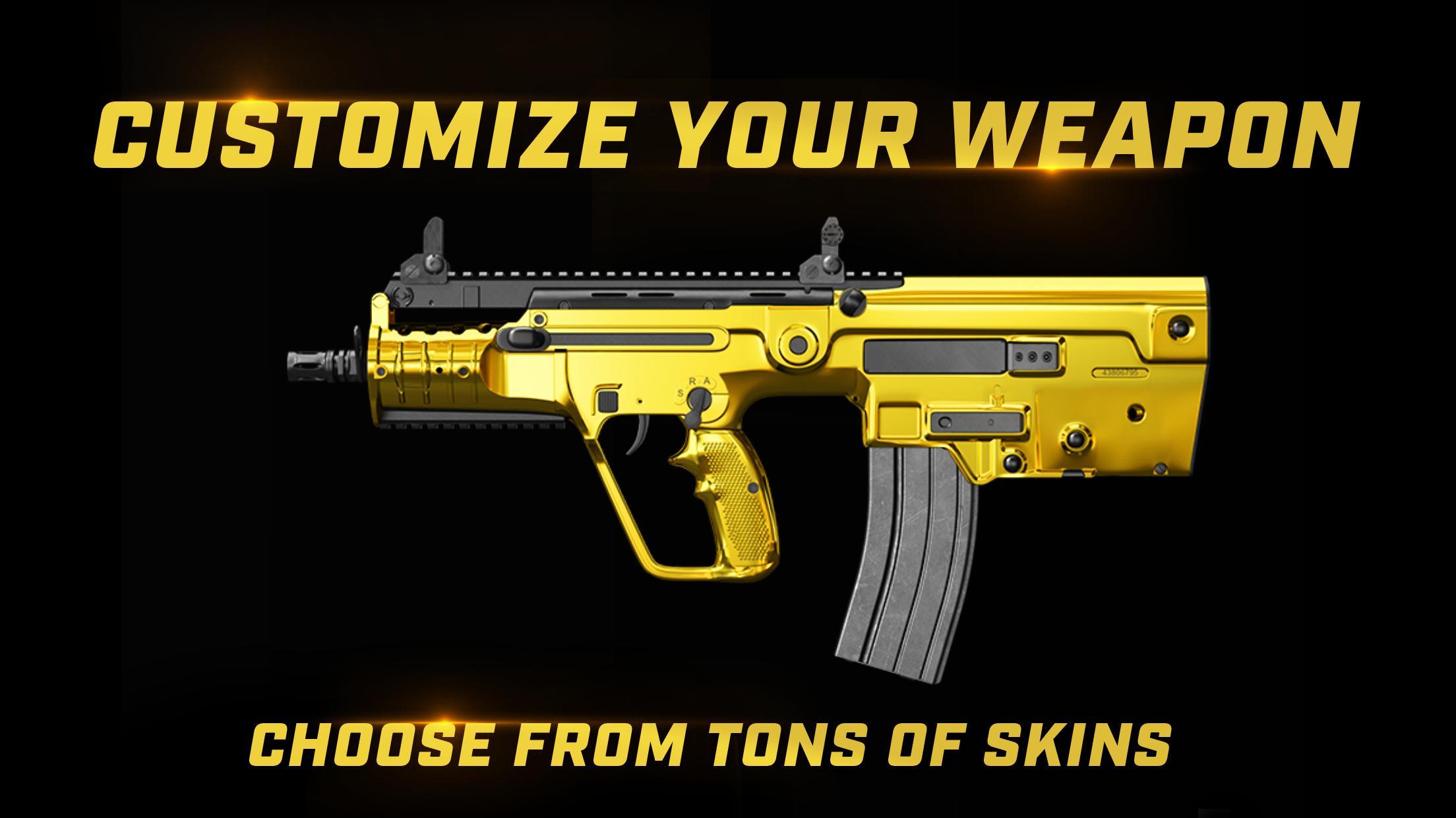 iGun Pro The Original Gun App 5.26 Screenshot 4