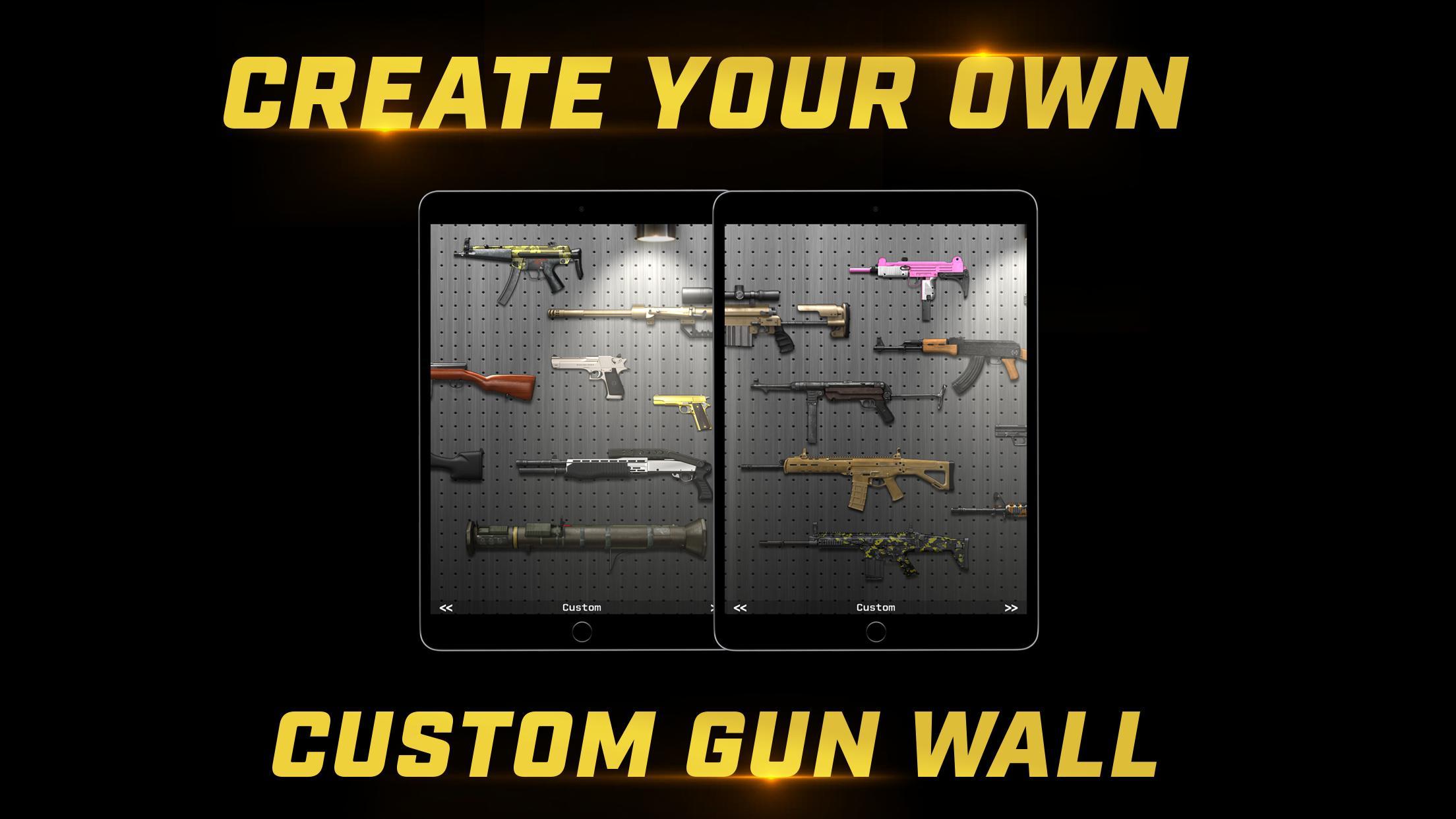 iGun Pro The Original Gun App 5.26 Screenshot 5
