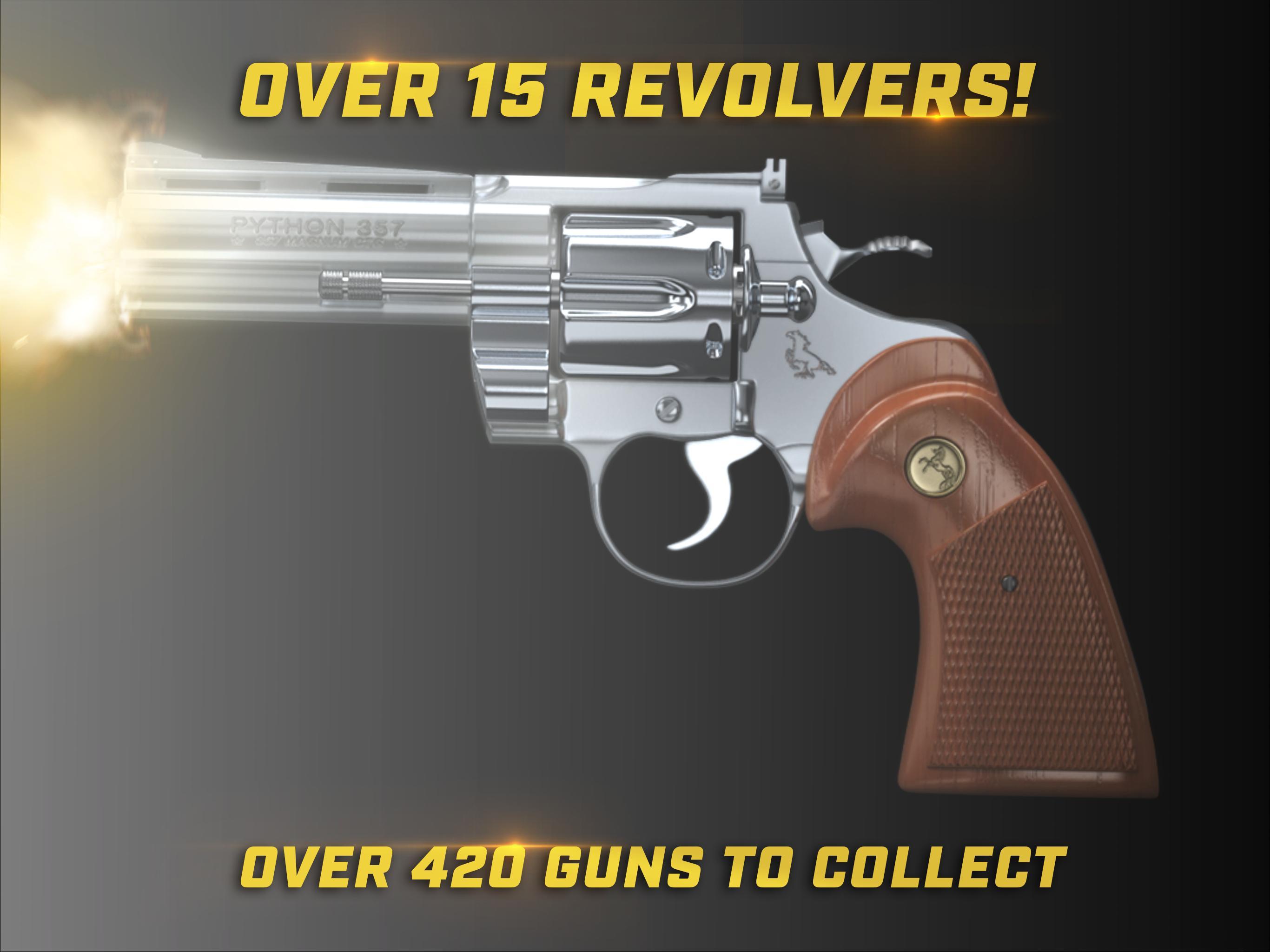 iGun Pro The Original Gun App 5.26 Screenshot 6