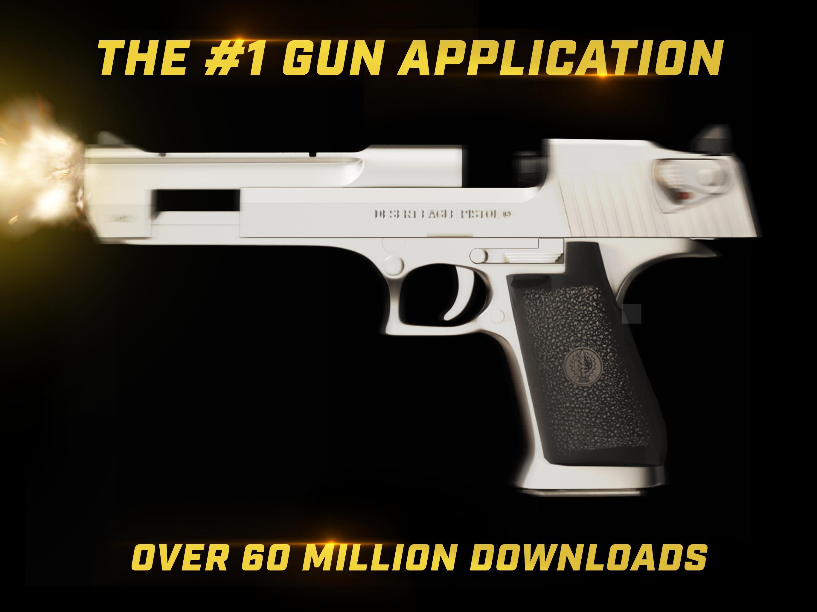 iGun Pro The Original Gun App 5.26 Screenshot 8