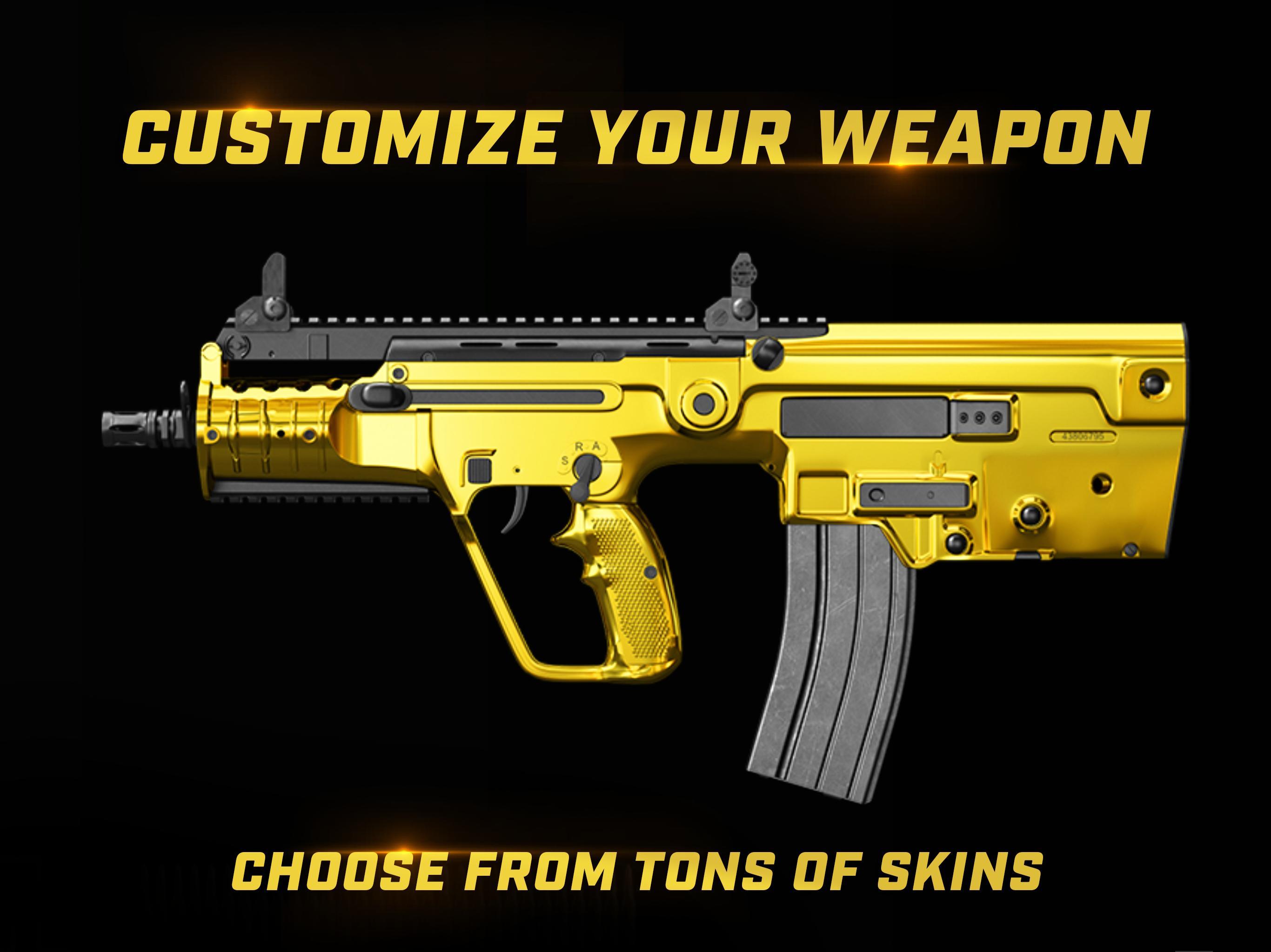 iGun Pro The Original Gun App 5.26 Screenshot 9