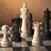 Classic chess app icon