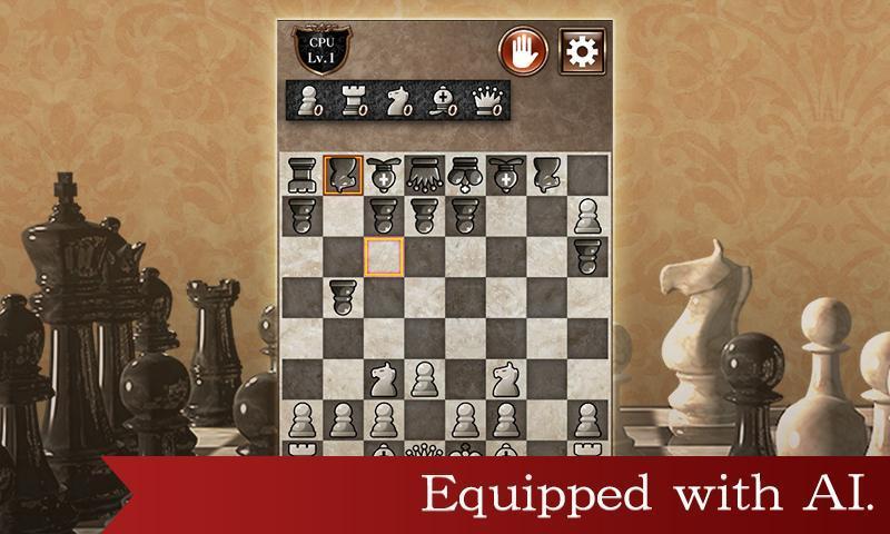 Classic chess 1.4.1 Screenshot 2