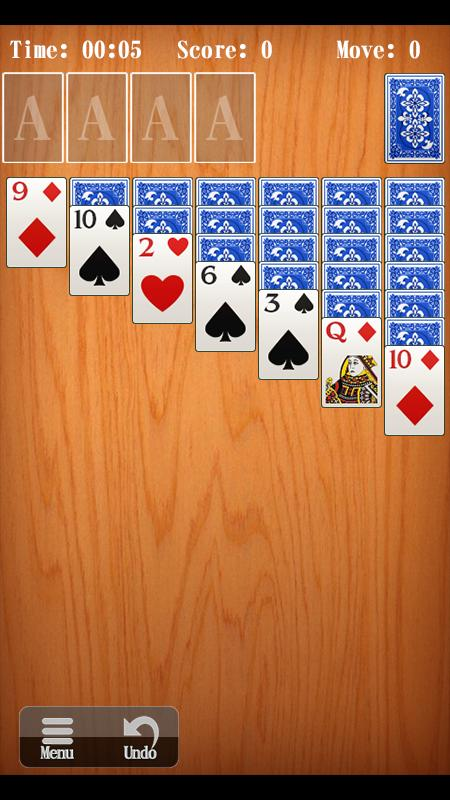 Solitaire 1.6.15 Screenshot 3