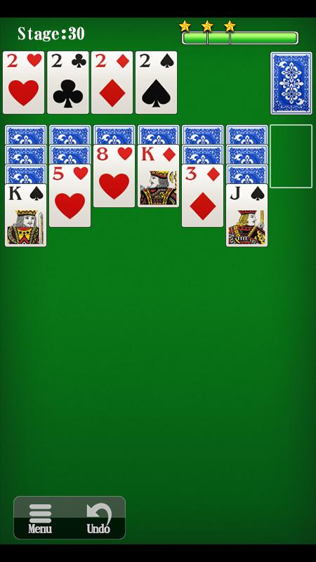 Solitaire 1.6.15 Screenshot 4