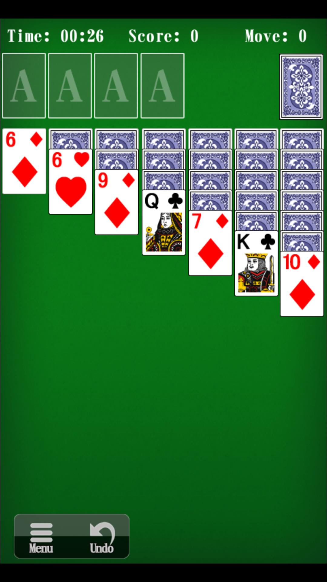 Solitaire 1.6.15 Screenshot 7