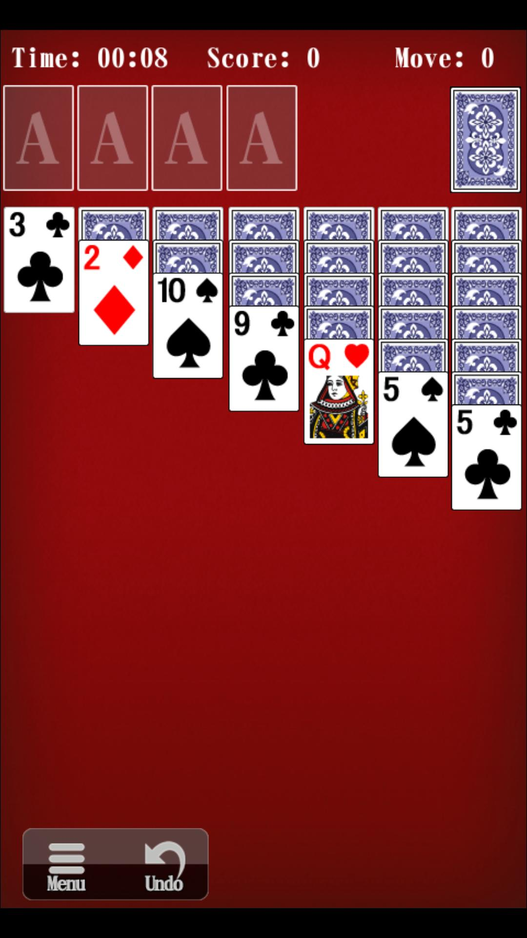 Solitaire 1.6.15 Screenshot 9