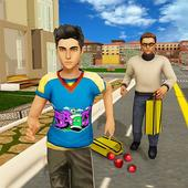 Virtual Bully Boys Next Angry Neighbor app icon