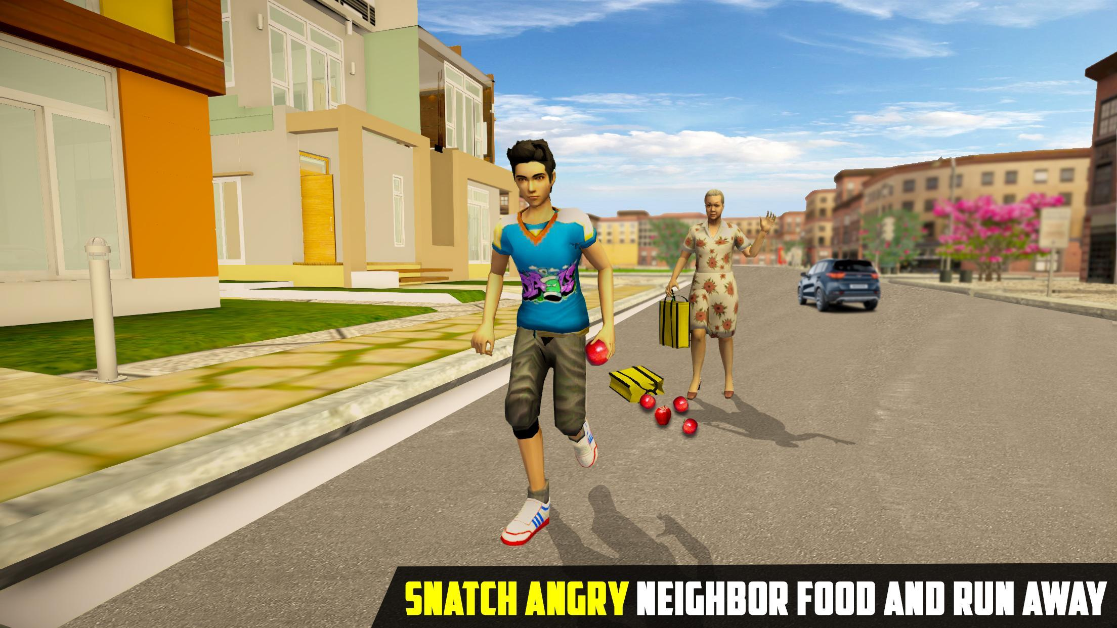 Virtual Bully Boys Next Angry Neighbor 1.4 Screenshot 15