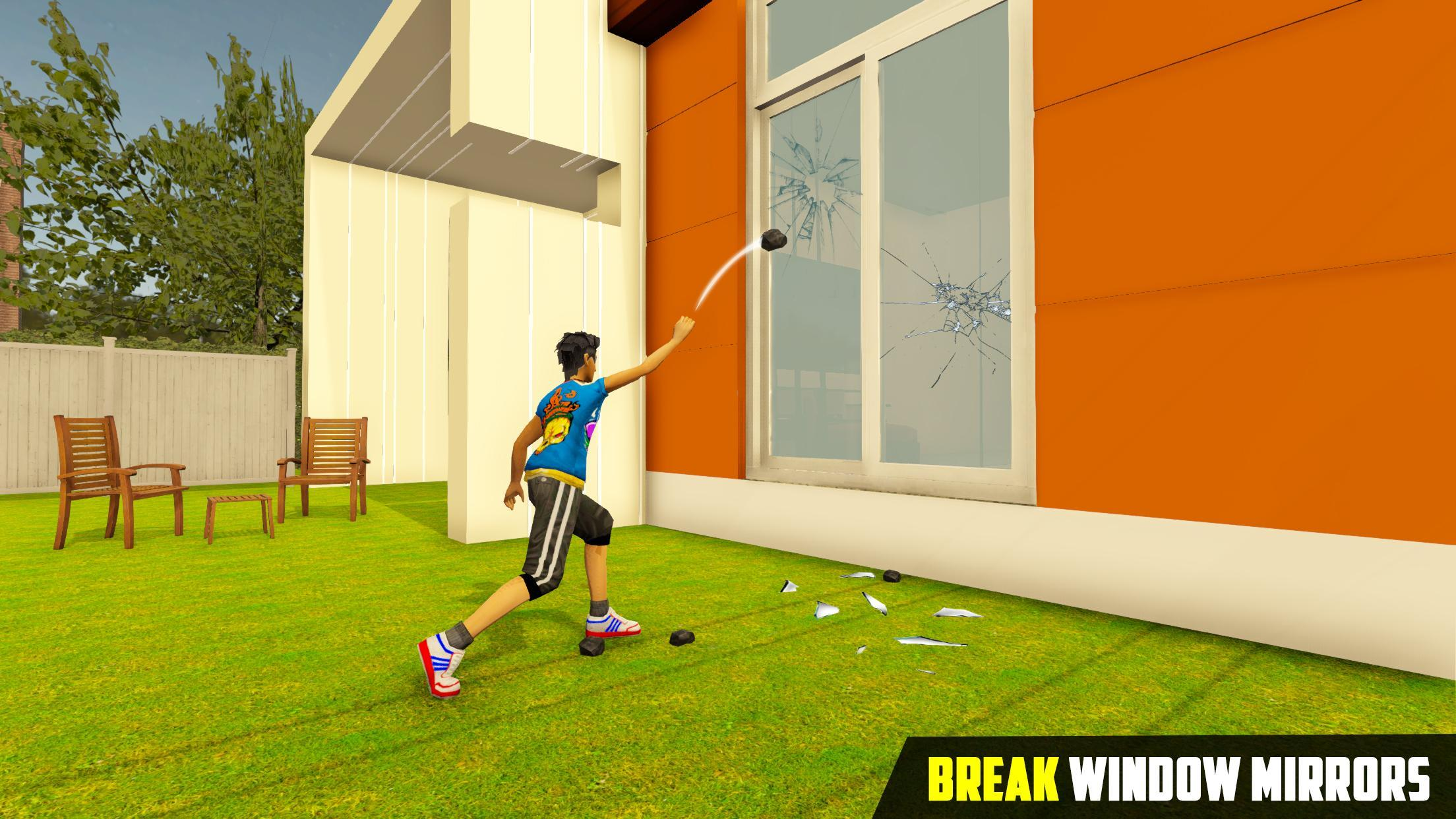 Virtual Bully Boys Next Angry Neighbor 1.4 Screenshot 2