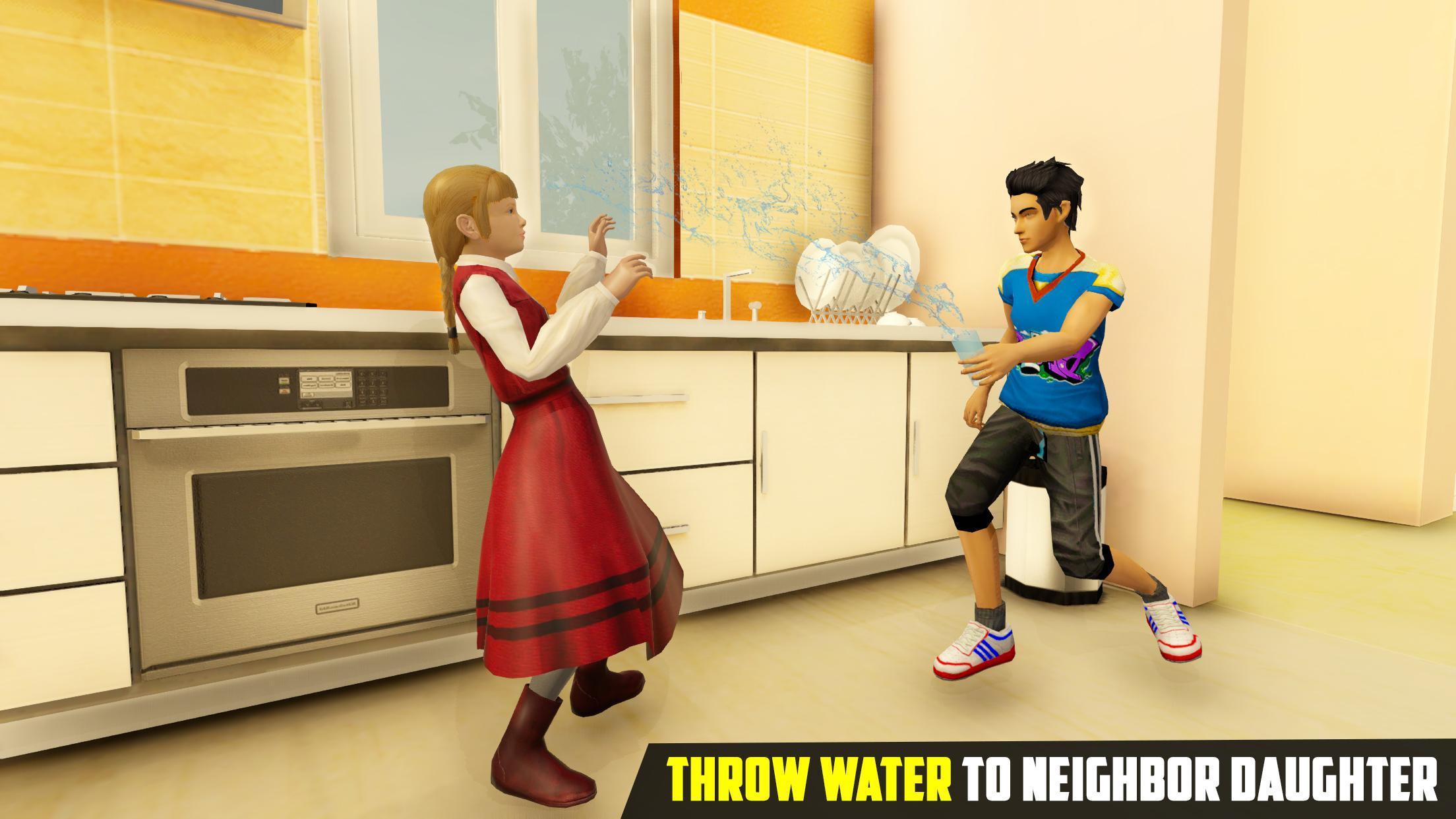 Virtual Bully Boys Next Angry Neighbor 1.4 Screenshot 3