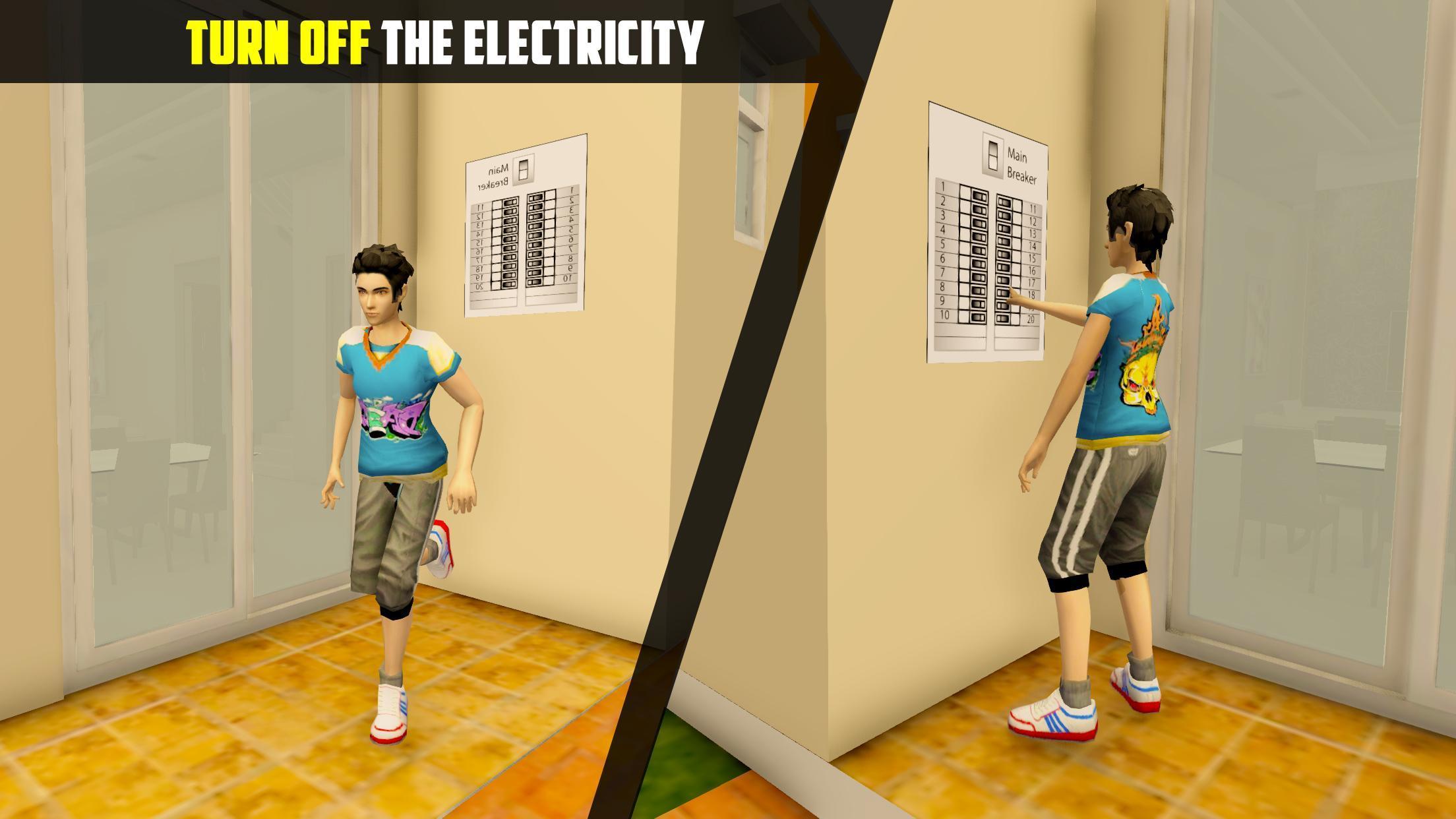 Virtual Bully Boys Next Angry Neighbor 1.4 Screenshot 4