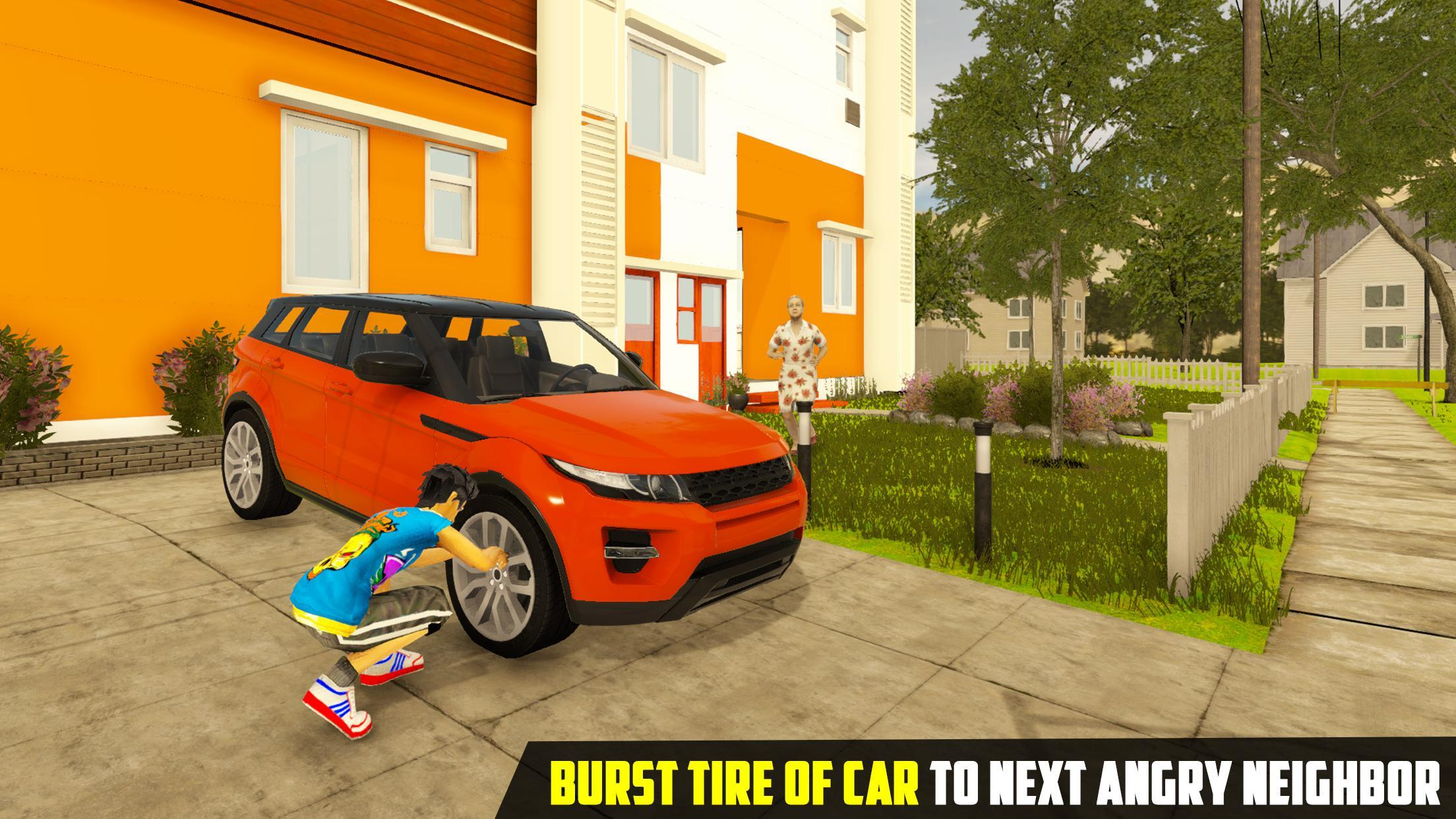 Virtual Bully Boys Next Angry Neighbor 1.4 Screenshot 6