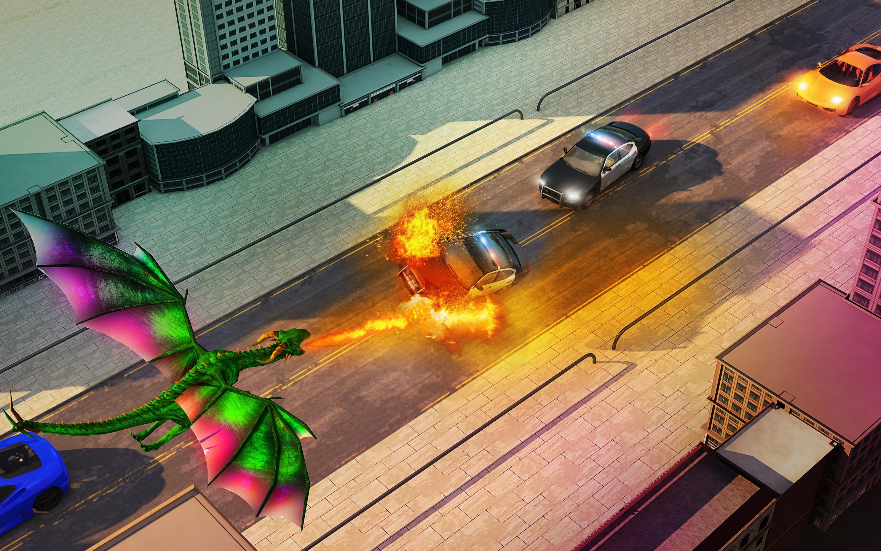 Dragon Stickman Transform Shooting Games 1.0.14 Screenshot 8