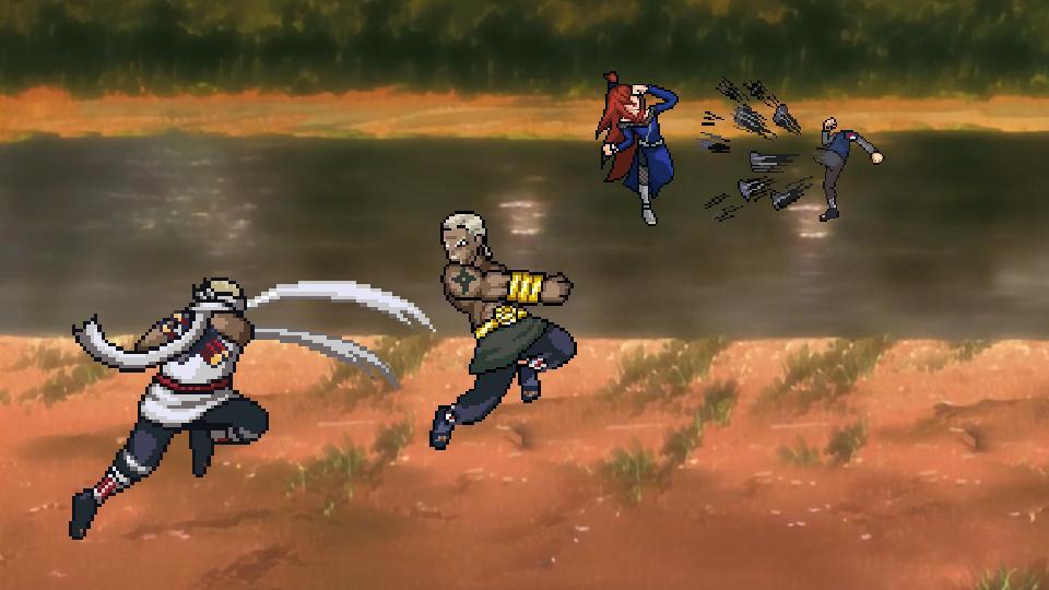 Epic World Battle Storm Power 2.1.0 Screenshot 1