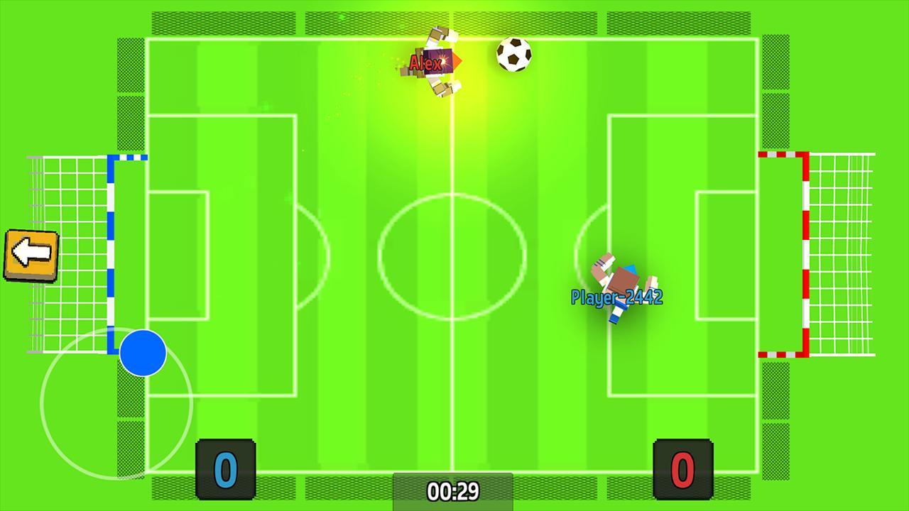 Cubic 2 3 4 Player Games 1.9.9.9 Screenshot 22