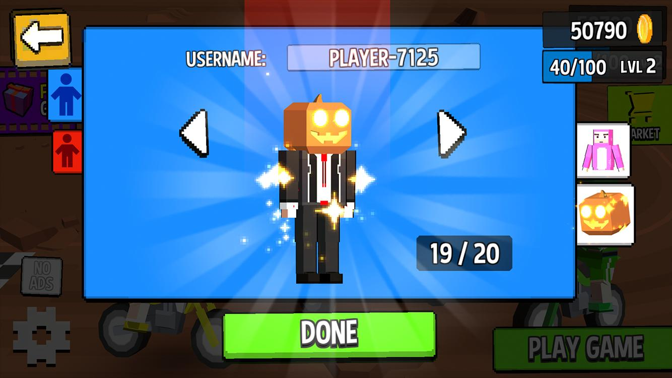 Cubic 2 3 4 Player Games 1.9.9.9 Screenshot 3