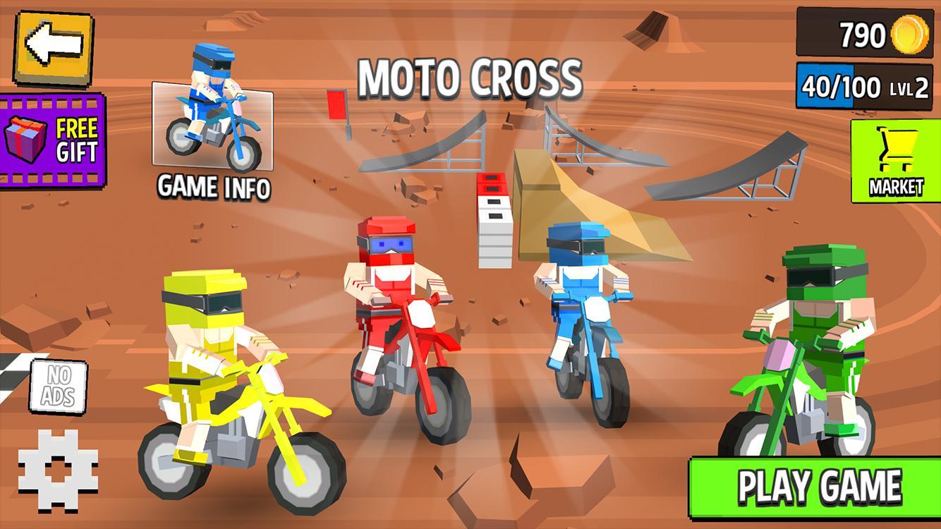 Cubic 2 3 4 Player Games 1.9.9.9 Screenshot 4