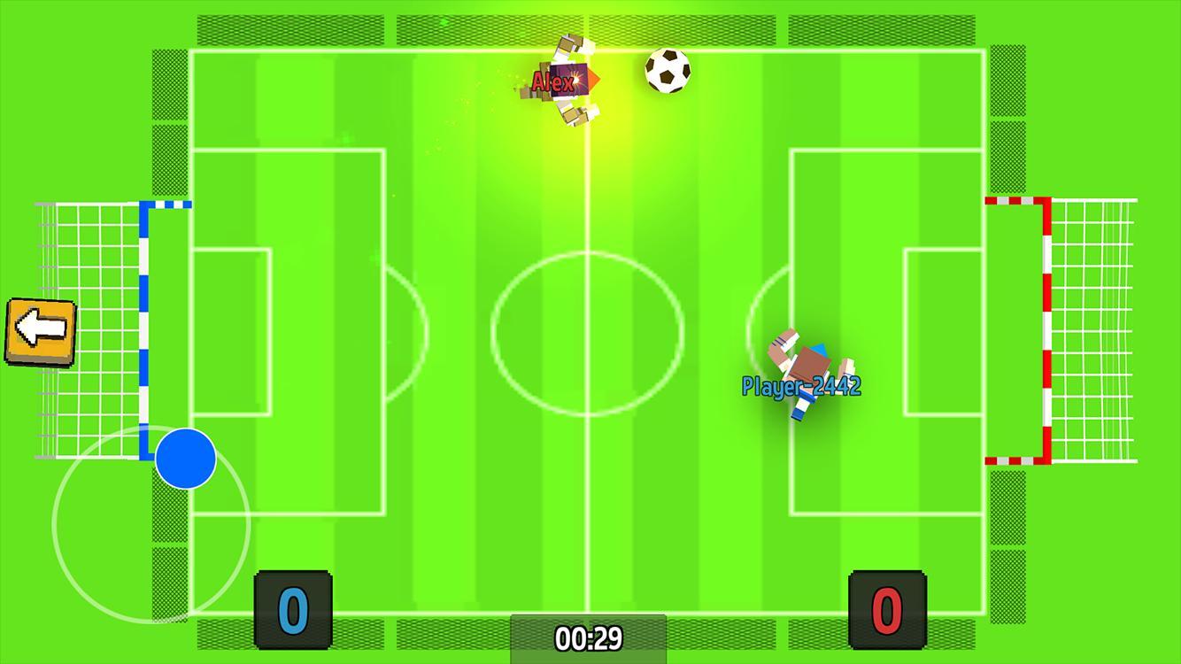 Cubic 2 3 4 Player Games 1.9.9.9 Screenshot 6