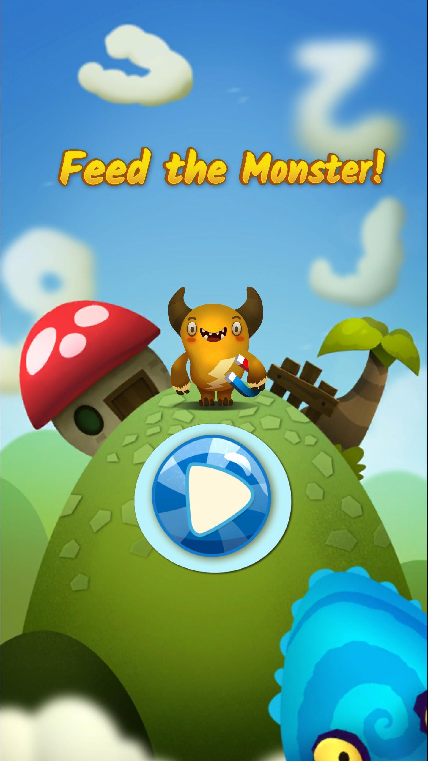 Feed The Monster (US English) 22 Screenshot 5