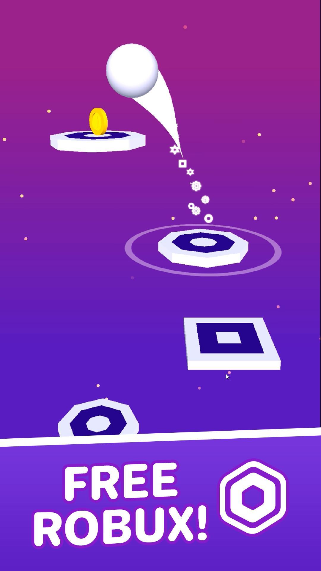 Free Robux Infinite Jump 1.3 Screenshot 1