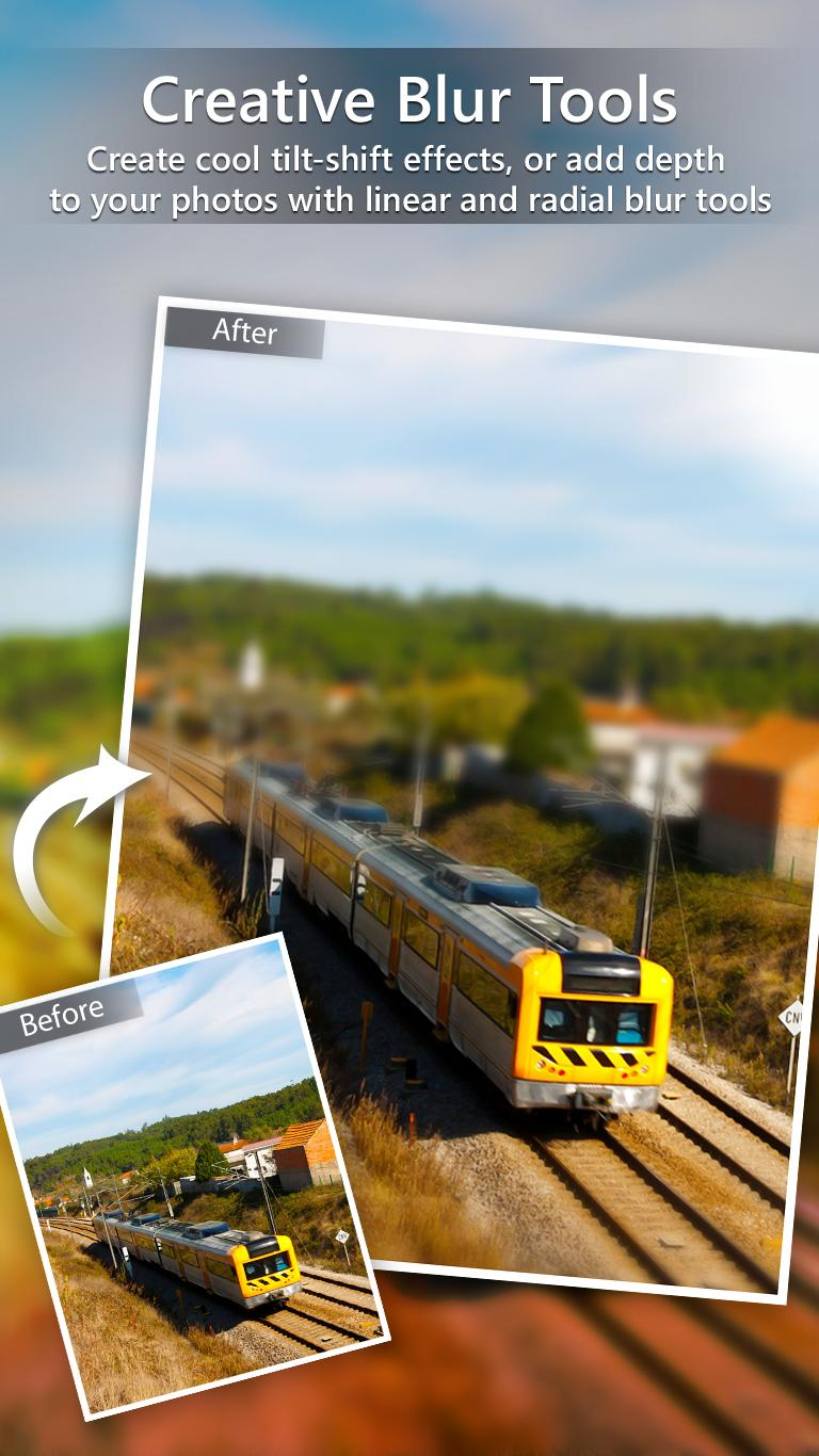 PhotoDirector –Photo Editor & Pic Collage Maker 9.1.5 Screenshot 11
