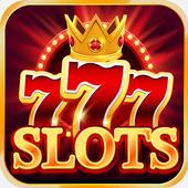 Slot machines slots casino app icon