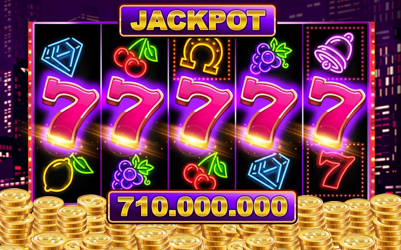 Slot machines slots casino 1.4 Screenshot 5
