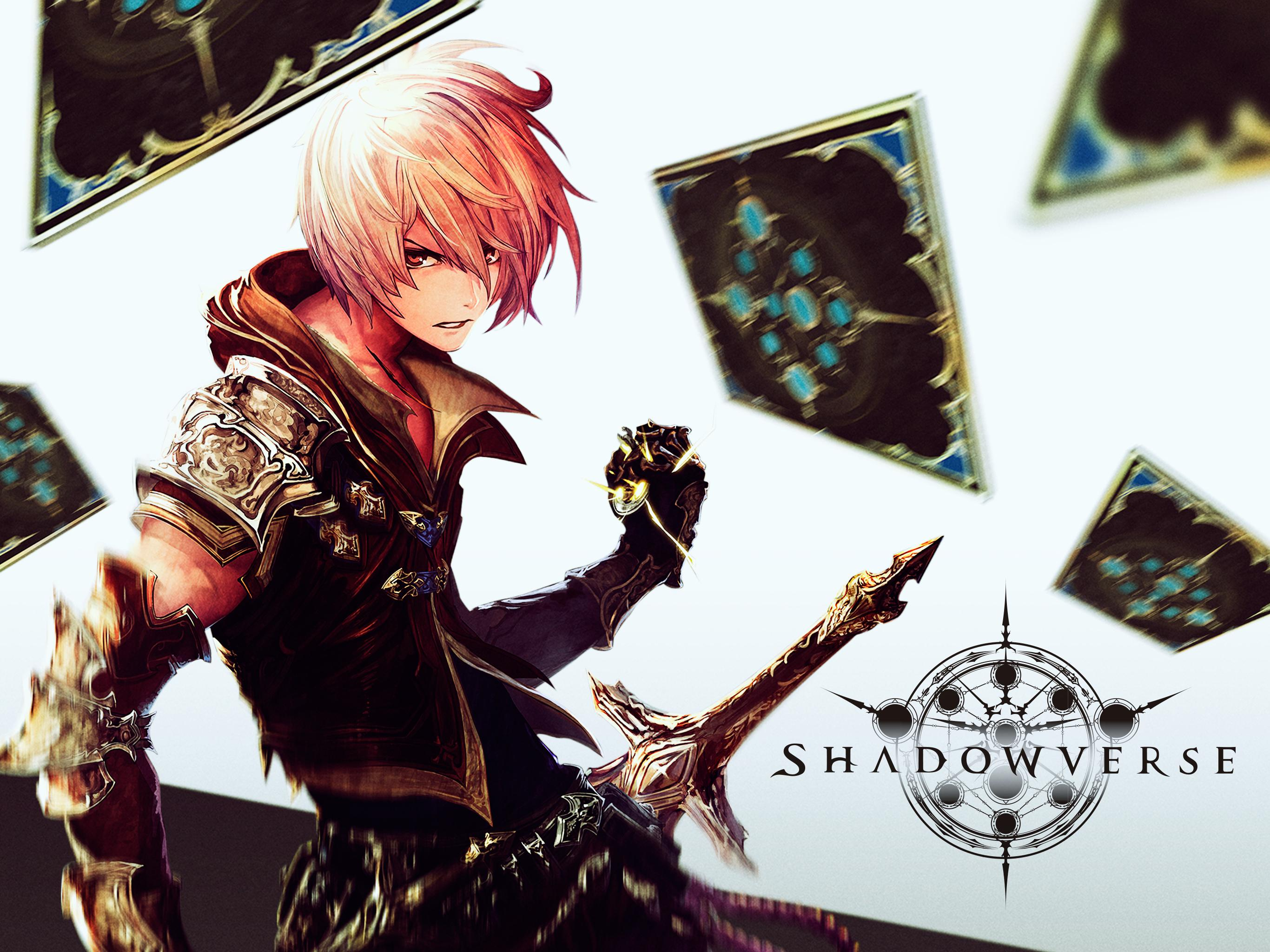 Shadowverse CCG 3.1.22 Screenshot 8